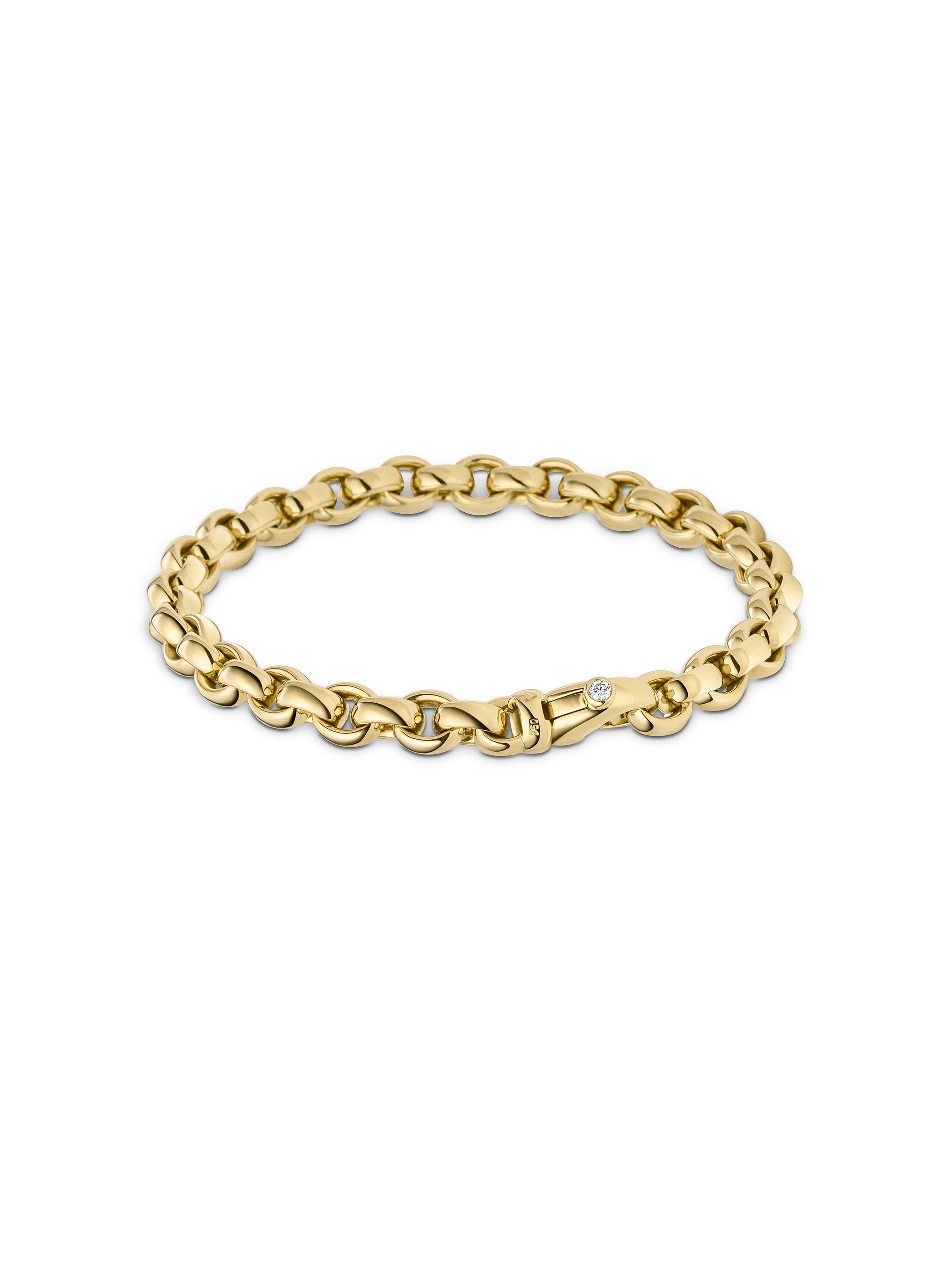 ChaCha 6mm bracelet