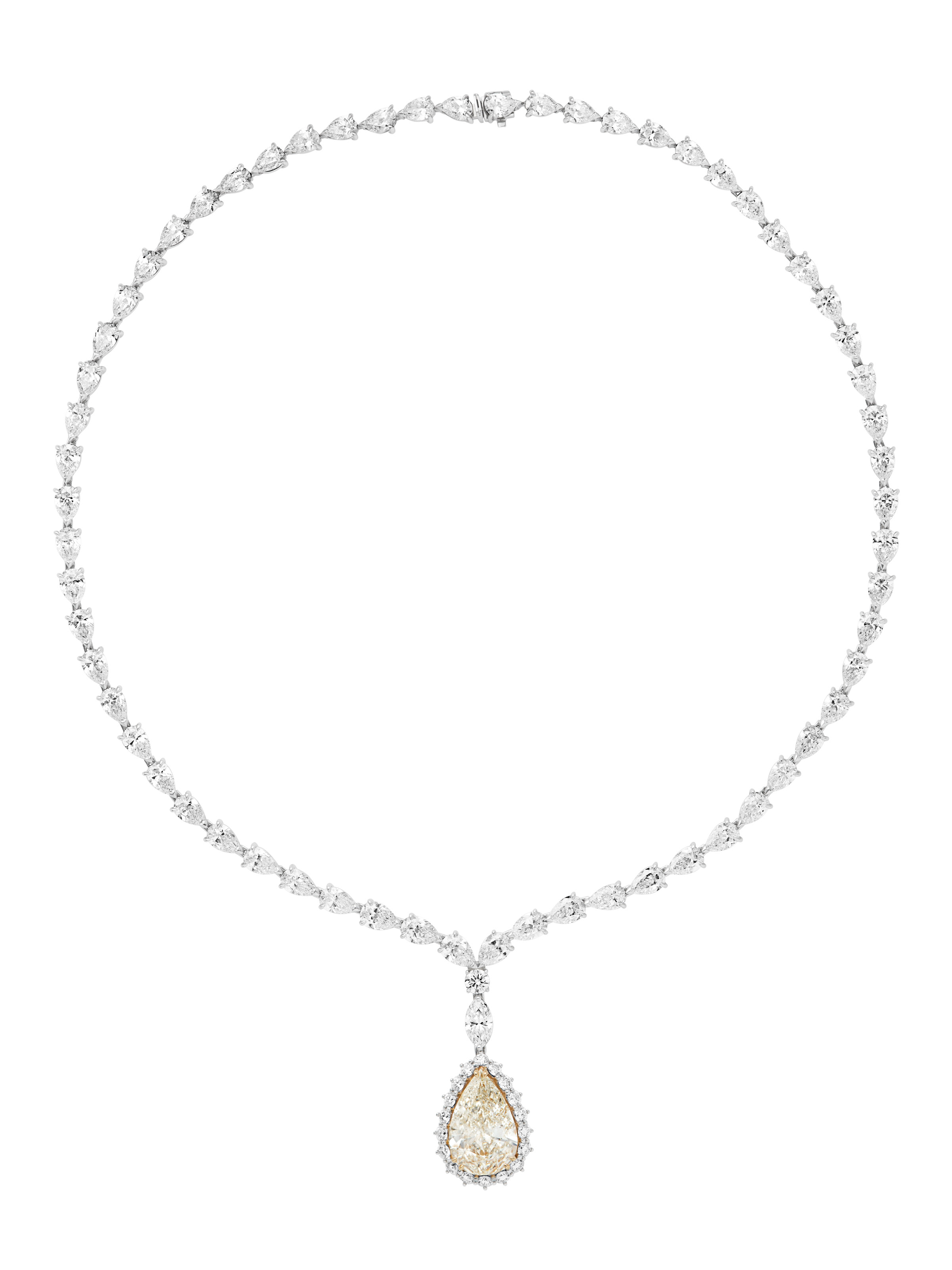 Collier Opulence