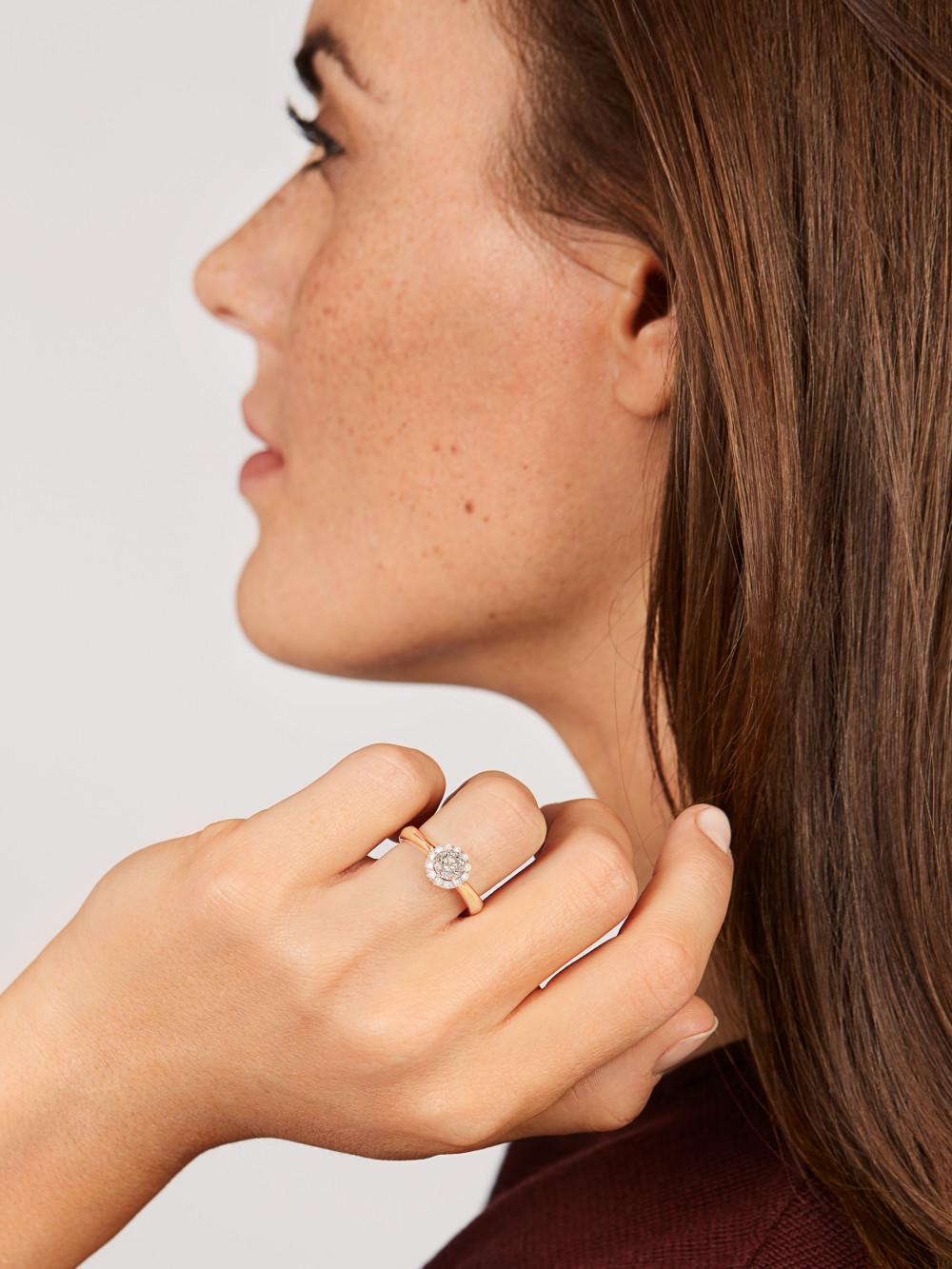 Ring Krone 03
