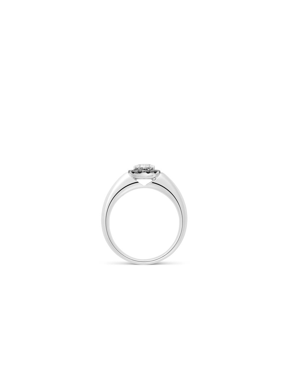Ring Krone 02