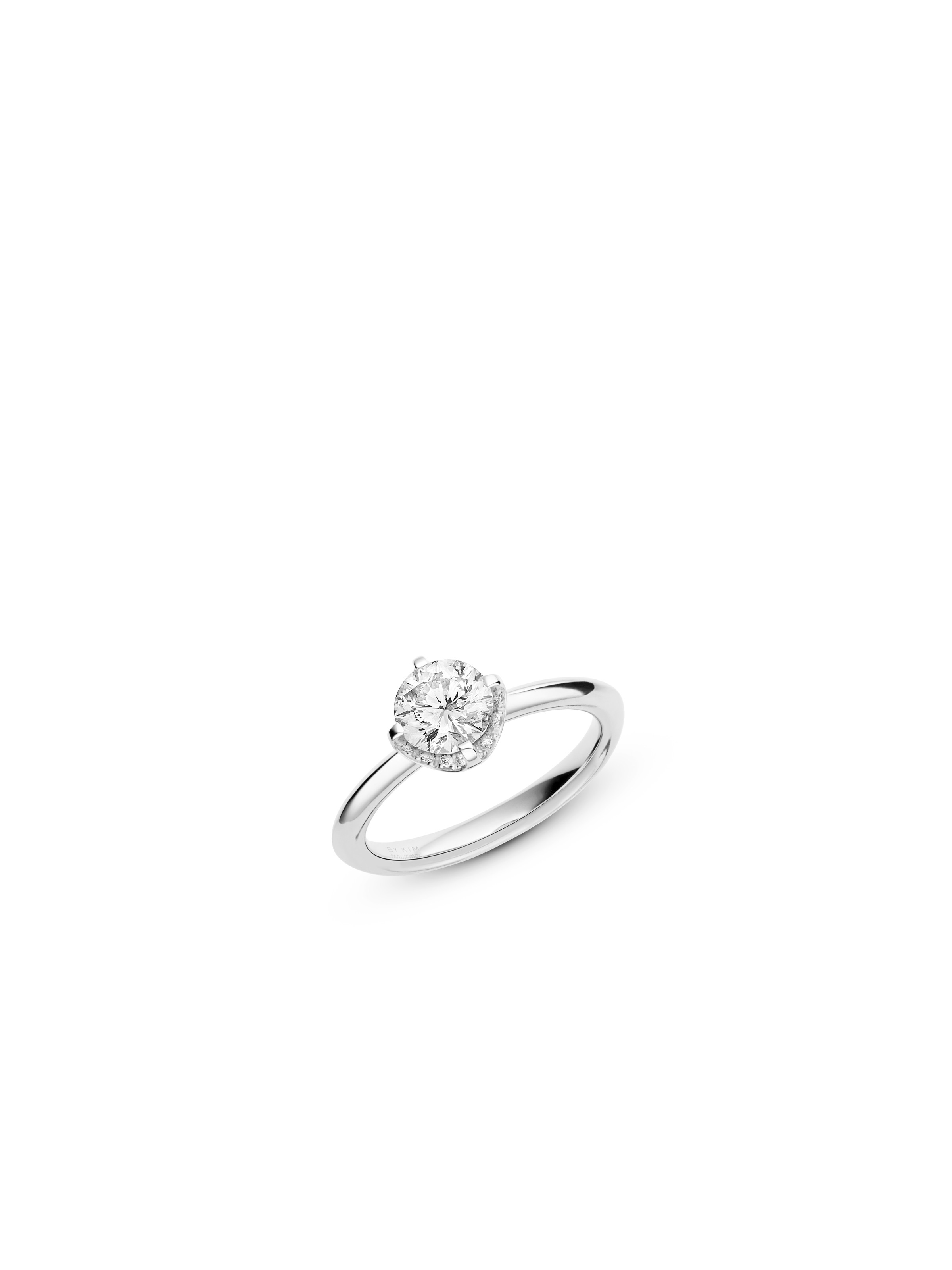 Splendora ring