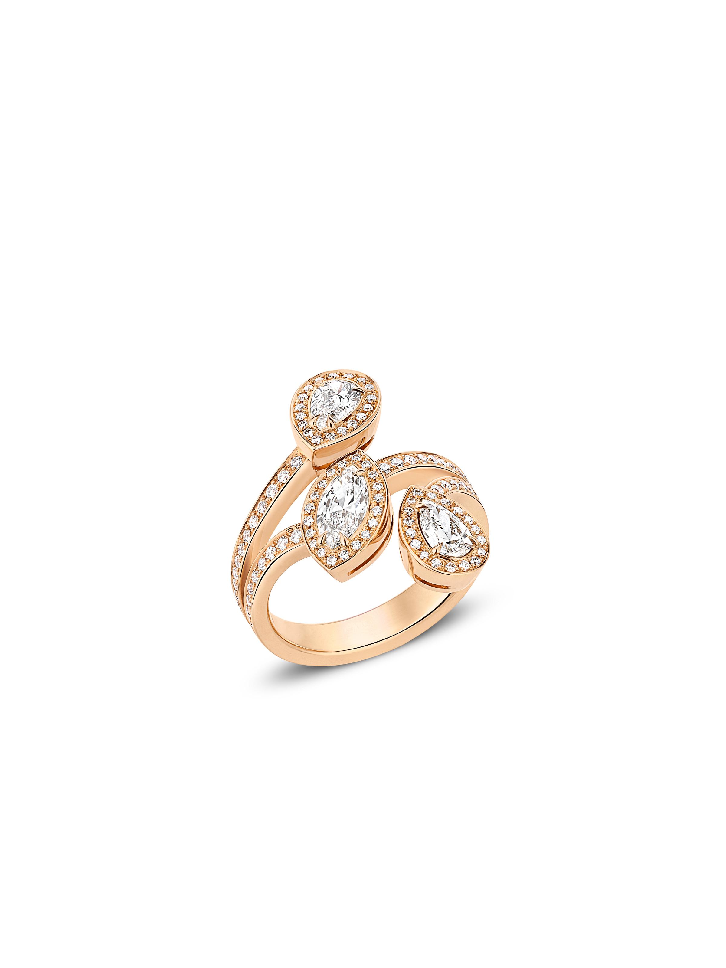 Spotlight ring