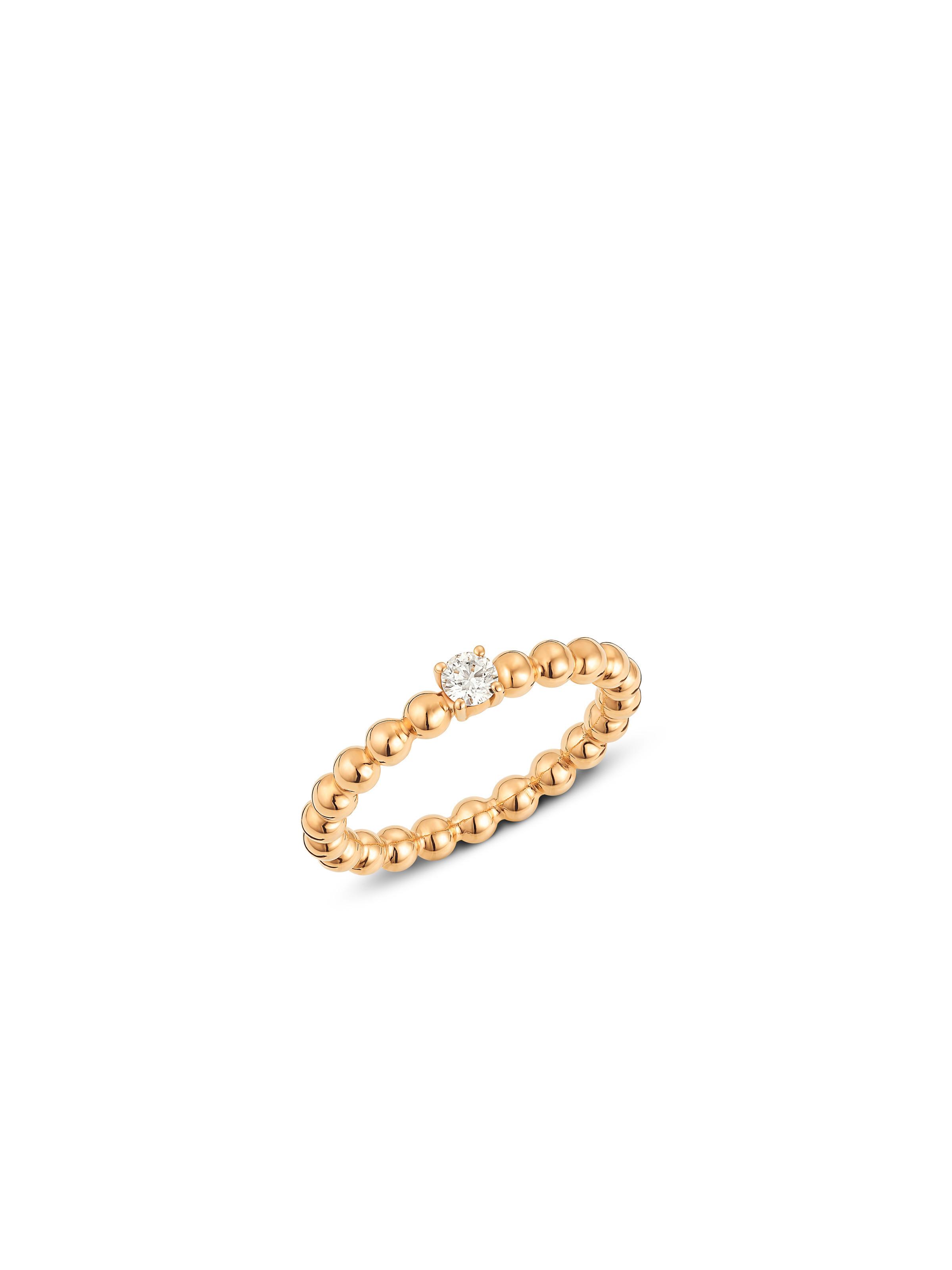 Ring Promise Blu