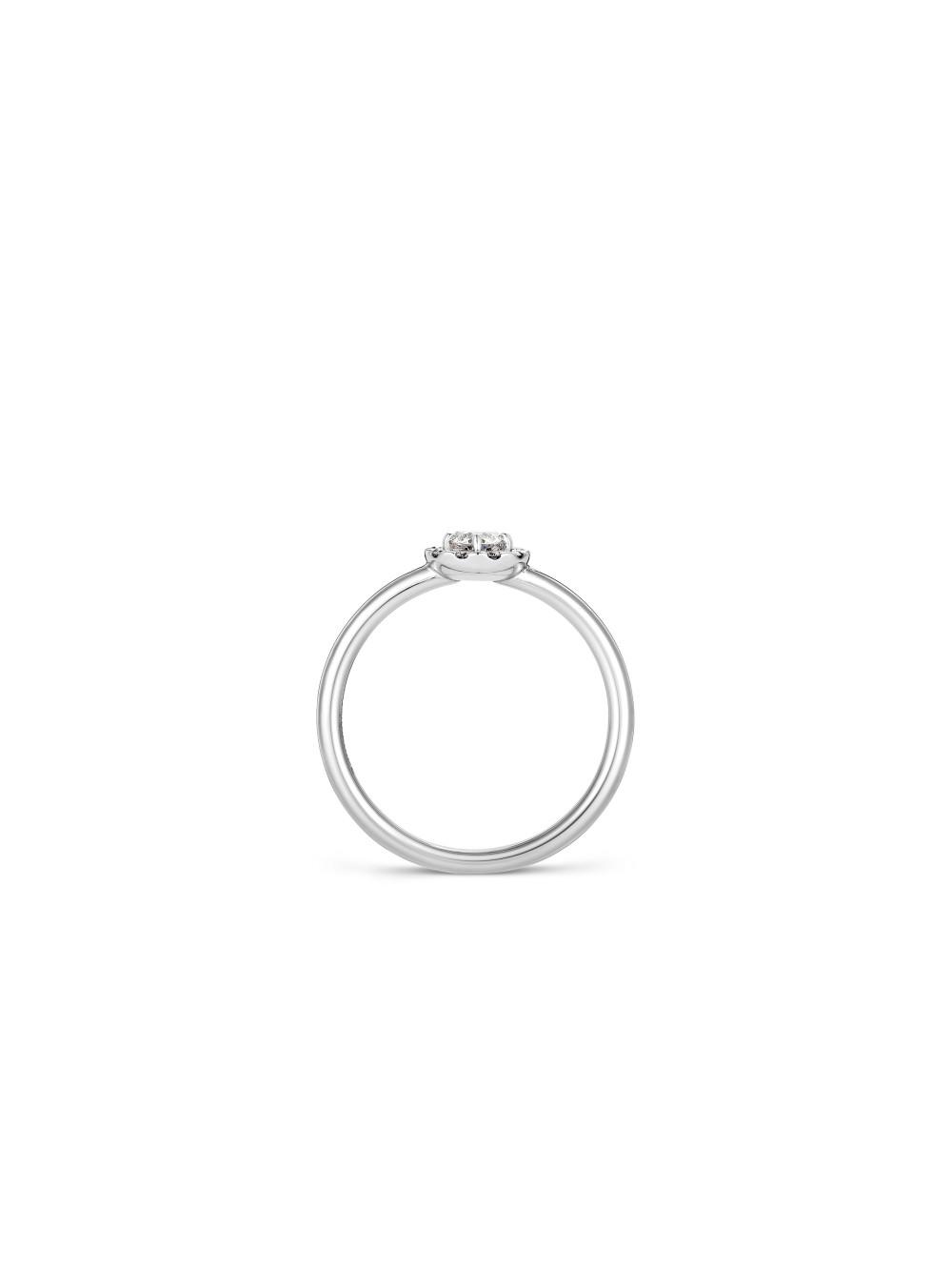 Ring Promise Krone 02