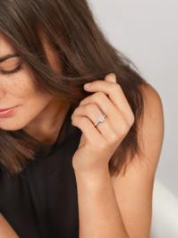 Ring Promise Krone 03