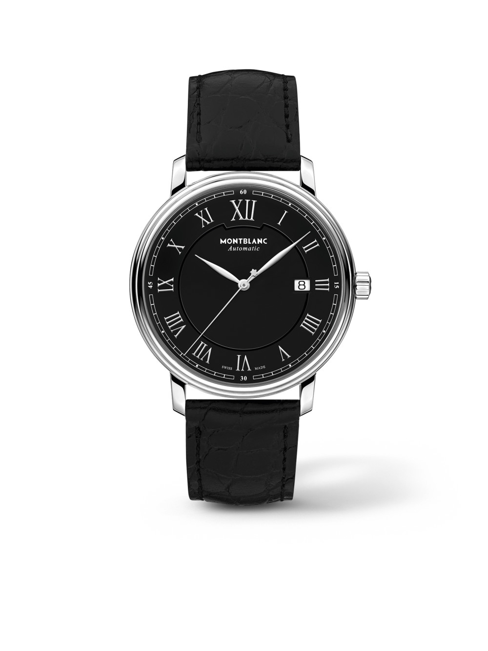 Tradition Date Automatic 01
