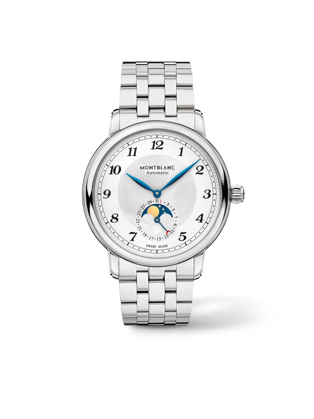 Star Legacy Moonphase 42 mm 01