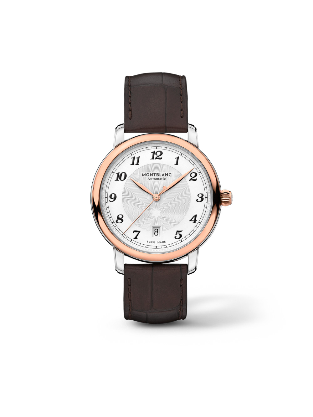 Star Legacy Automatic Date 39 mm 01