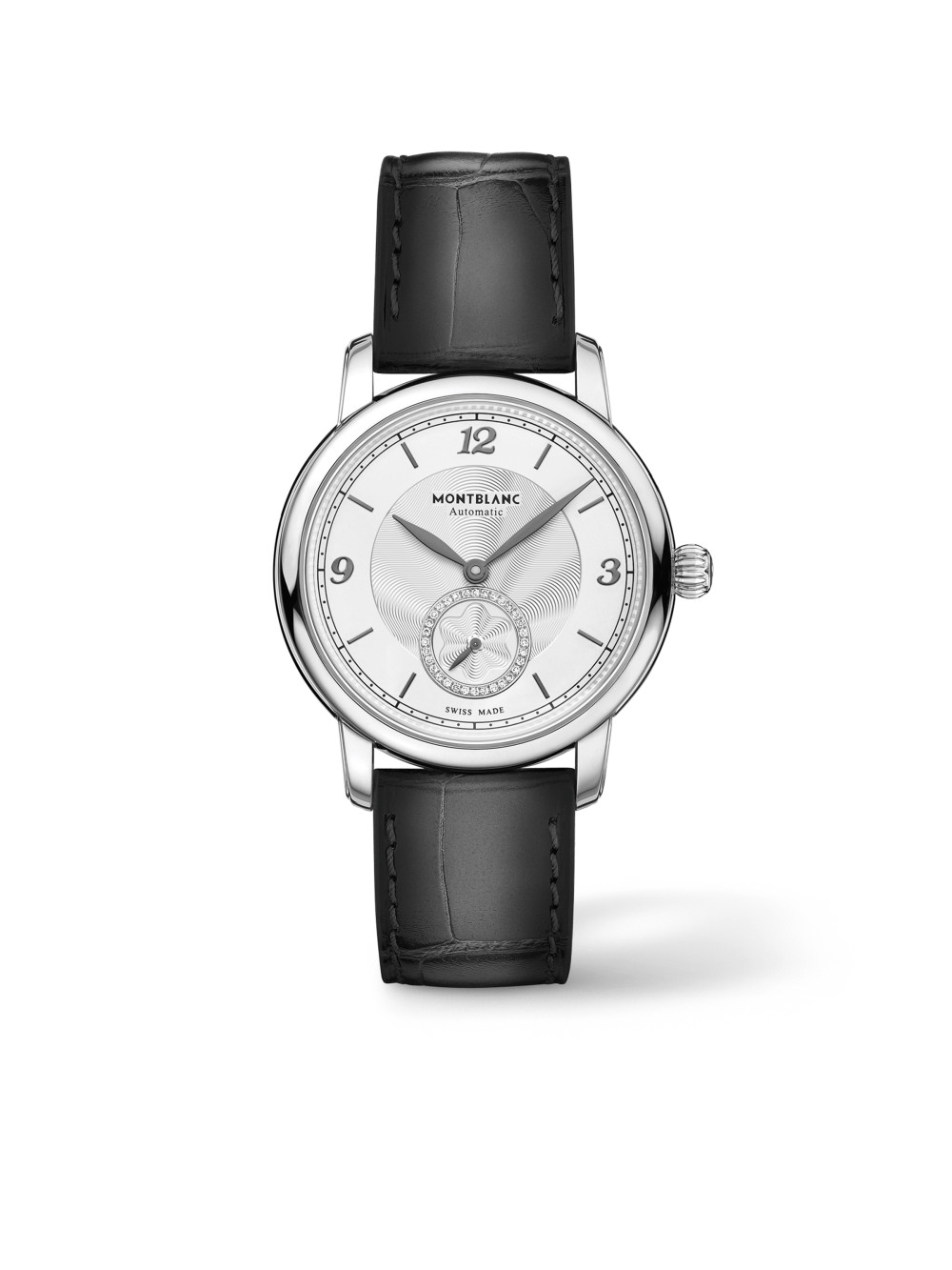 Star Legacy Small Second - 36 mm 01