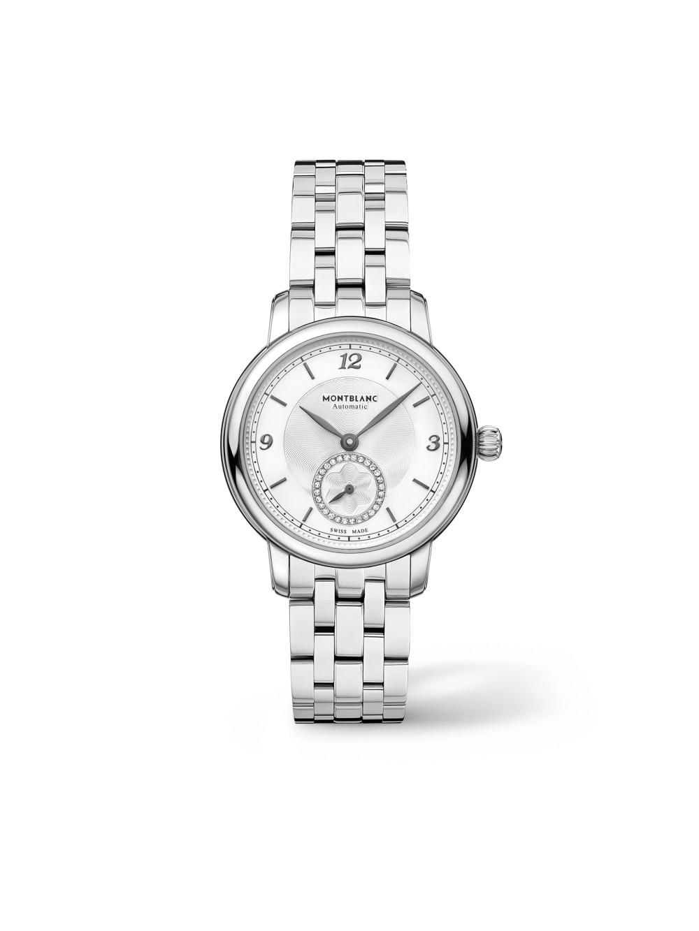 Star Legacy Small Second - 32 mm 01