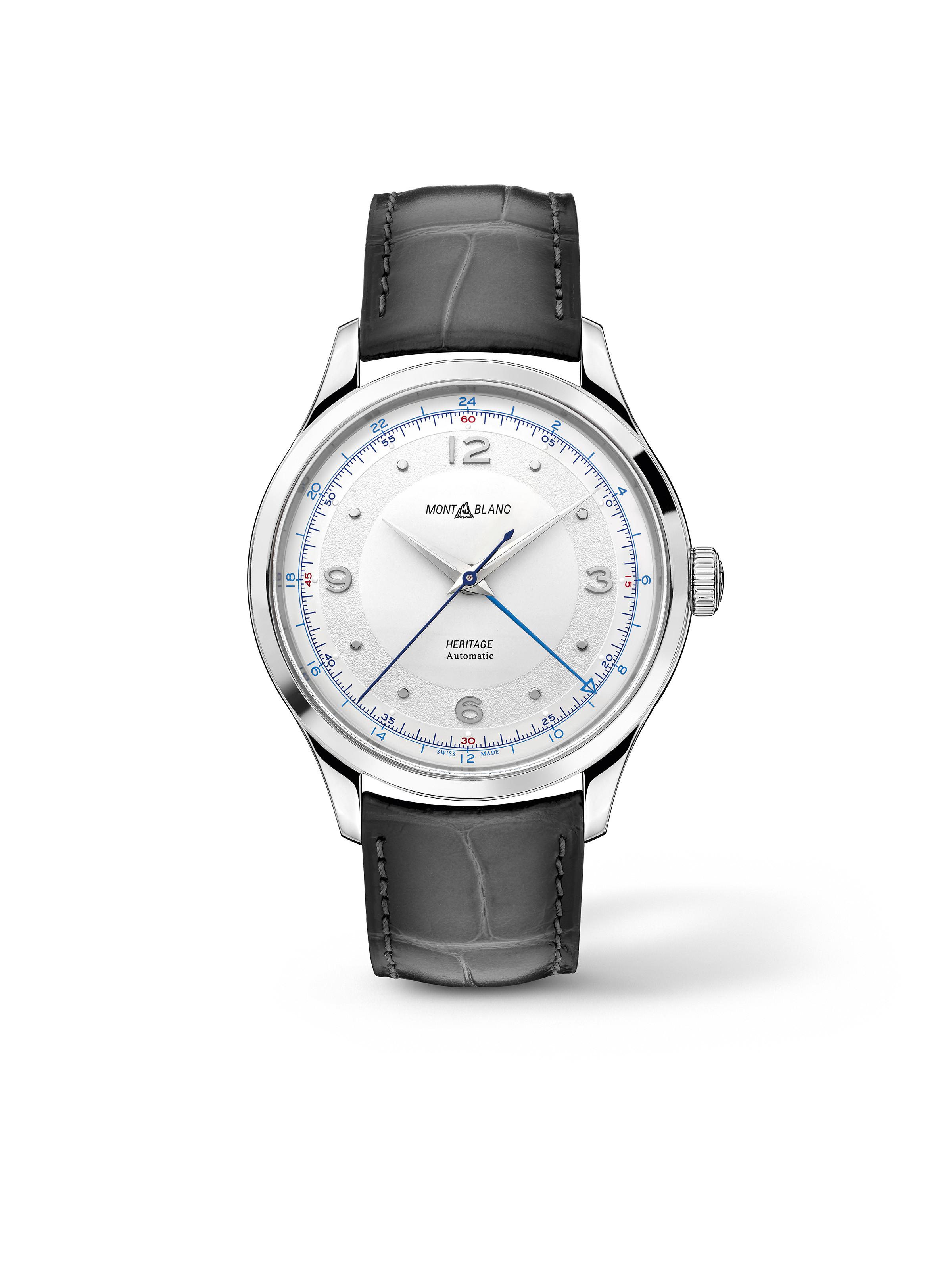 Automatik GMT