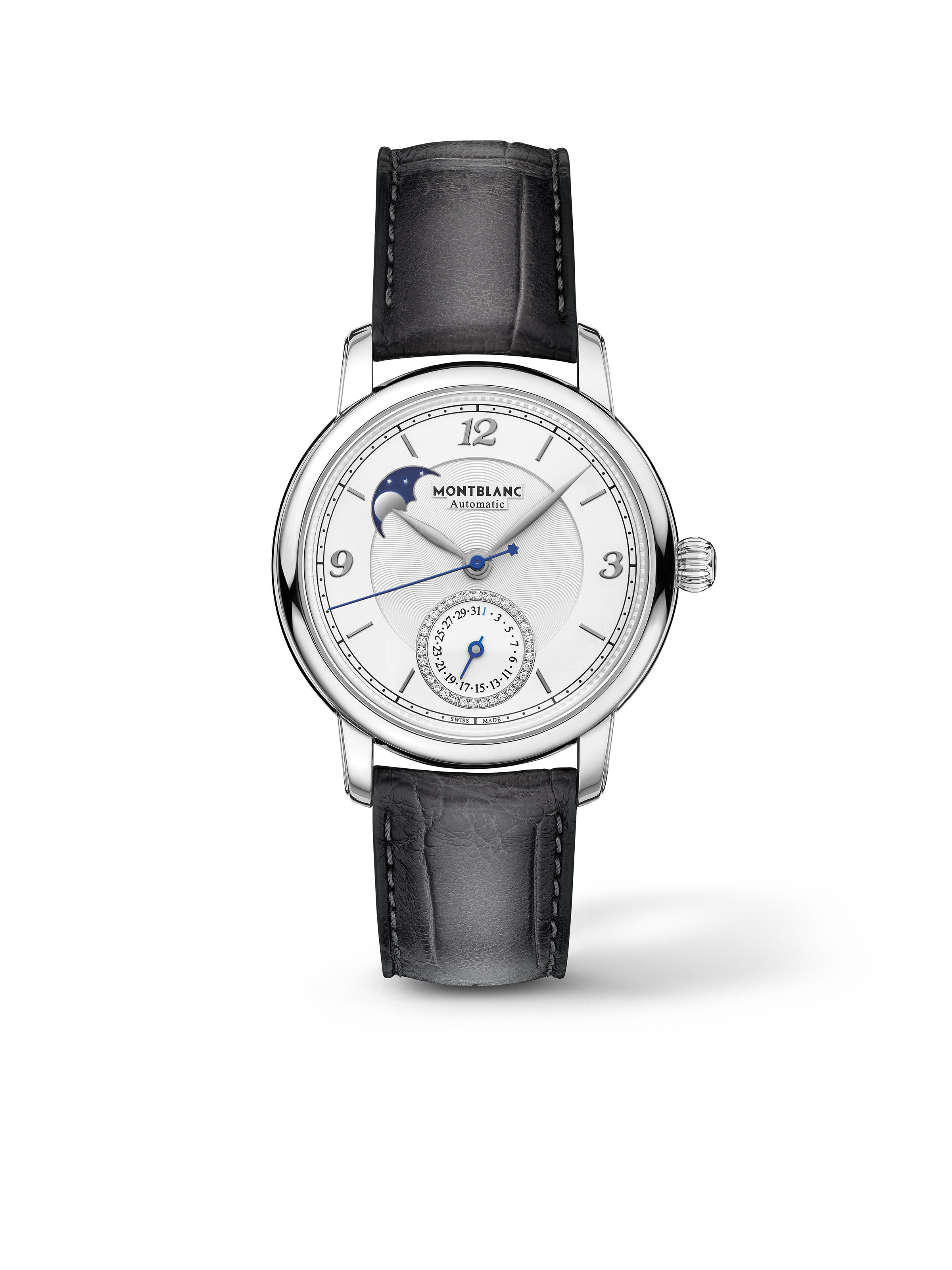 Star Legacy Automatic Moonphase Date