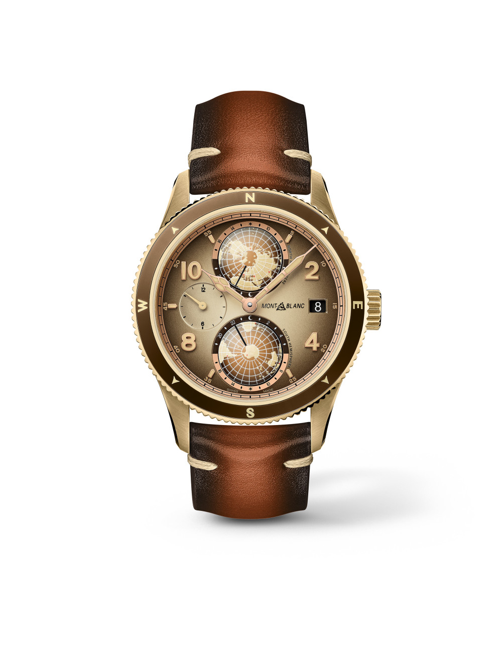1858 Geosphere Limited Edition 01