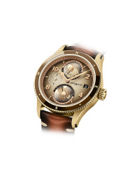 1858 Geosphere Limited Edition 03