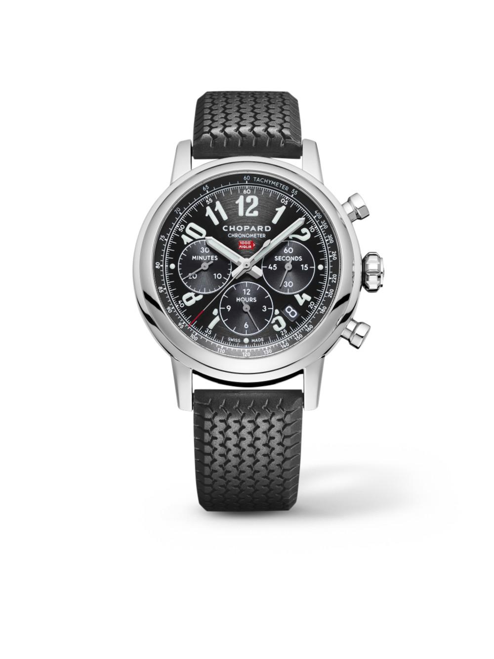 Classsic Racing - Mille Miglia Classic Chronograph 01