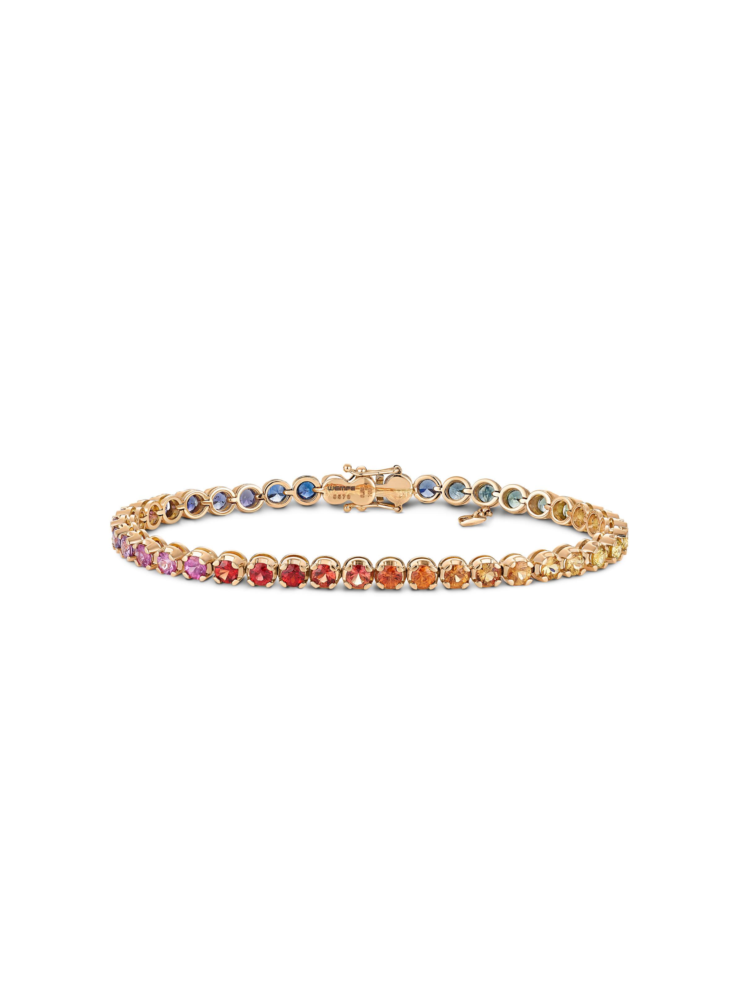 Everloving Rainbow bracelet