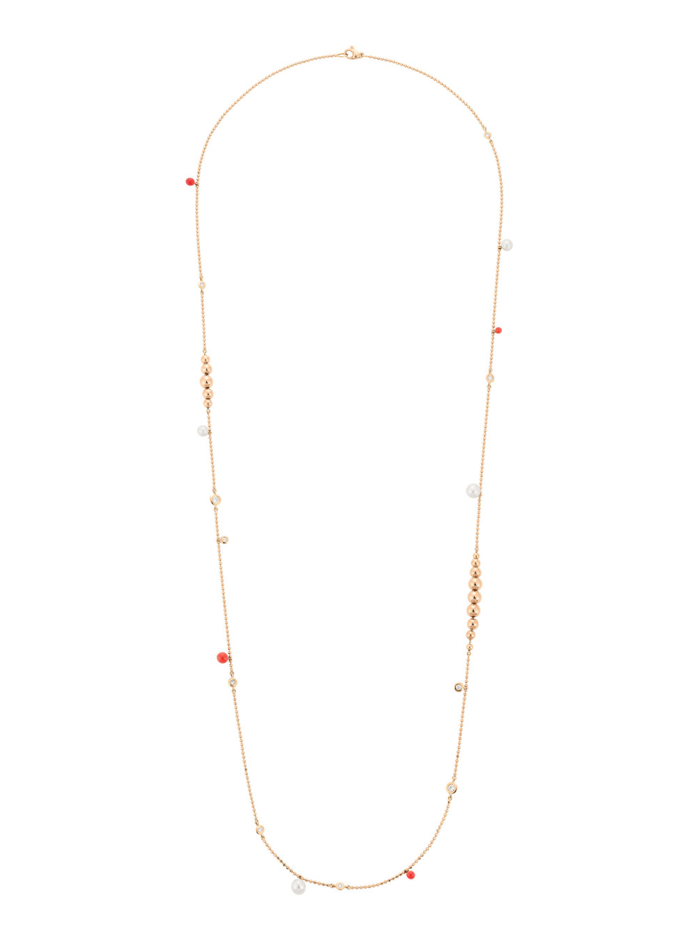 Kette Puntino Pearls 01