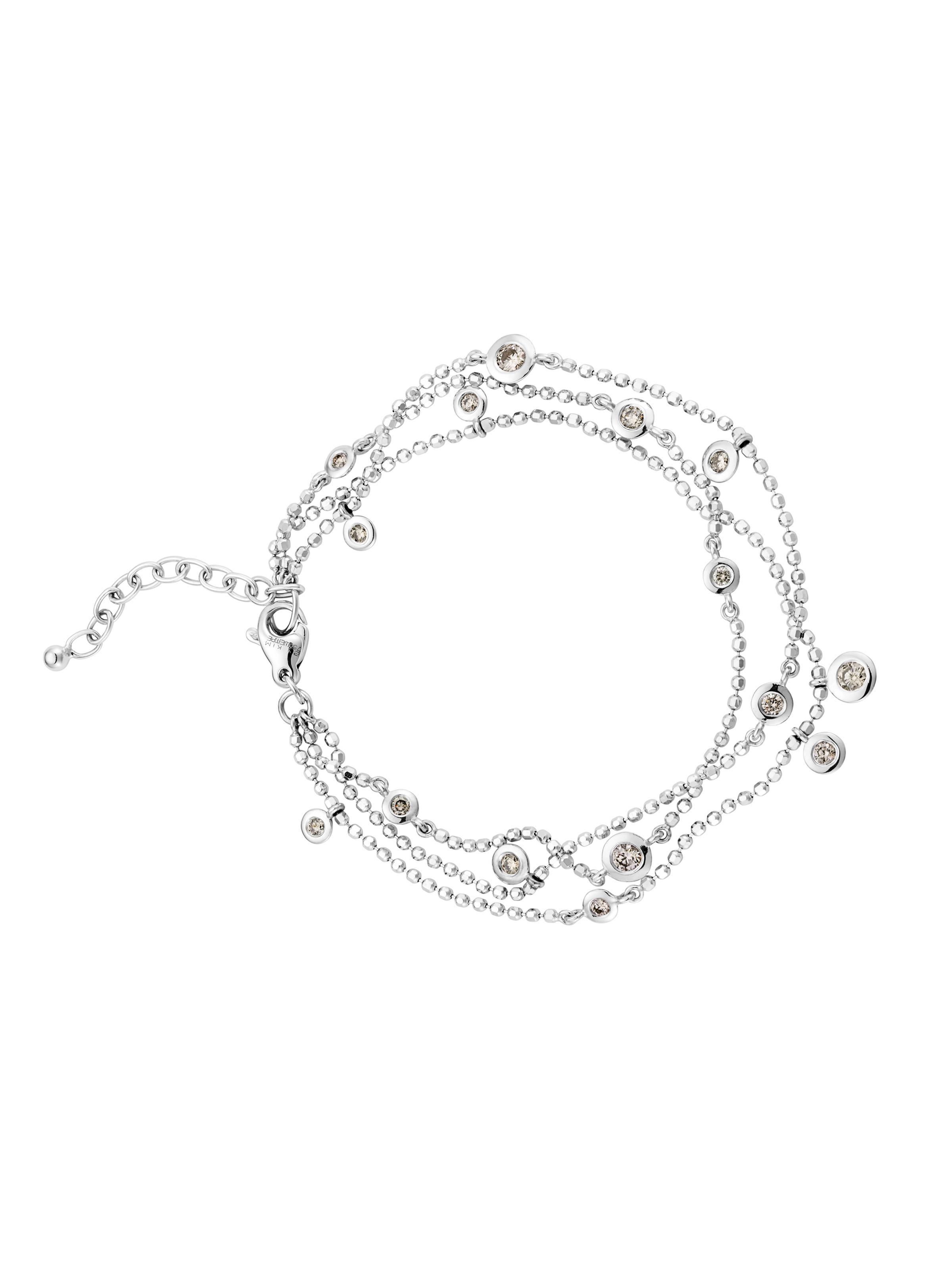 Puntino bracelet