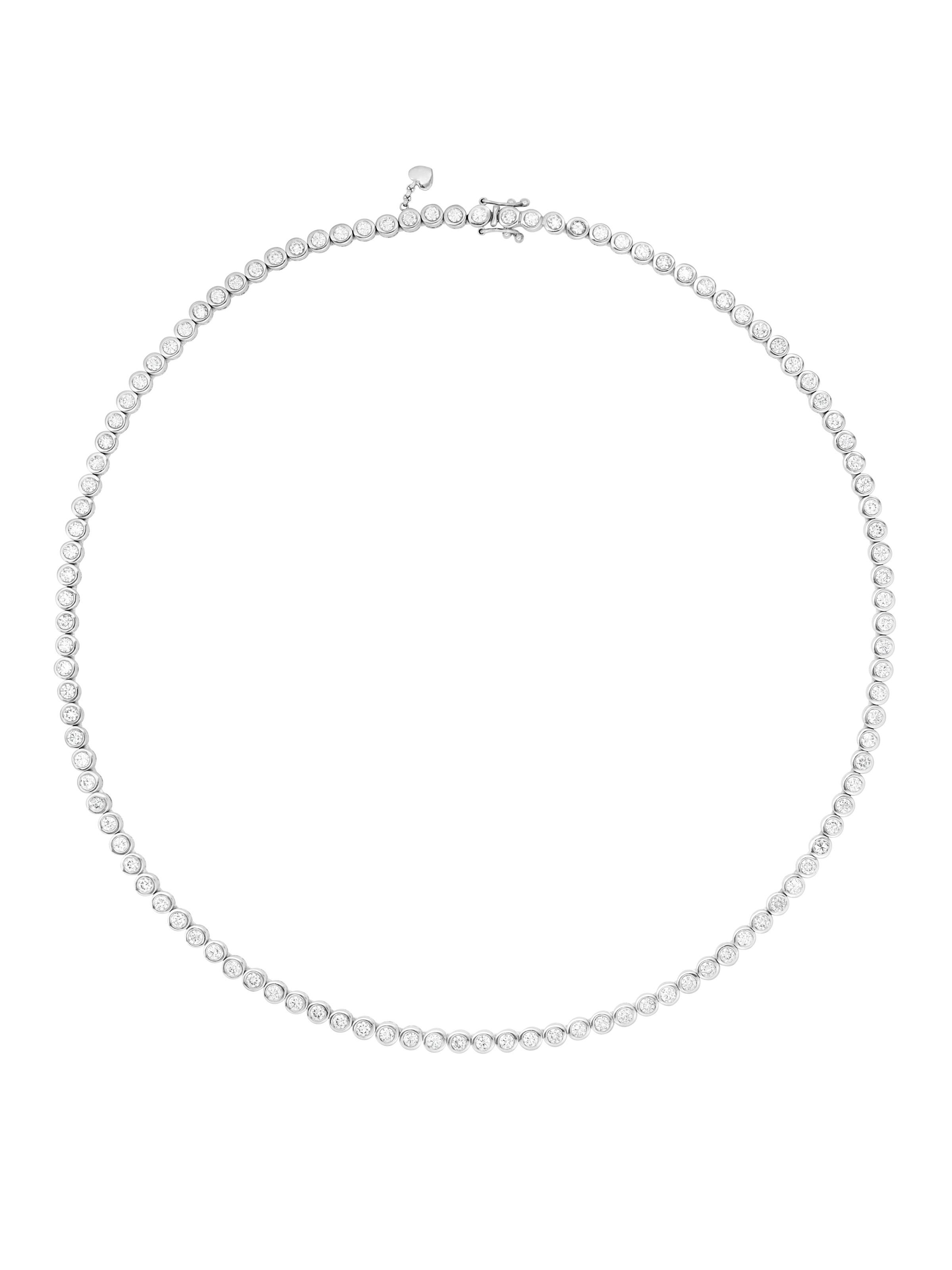 Everloving Moonriver necklace