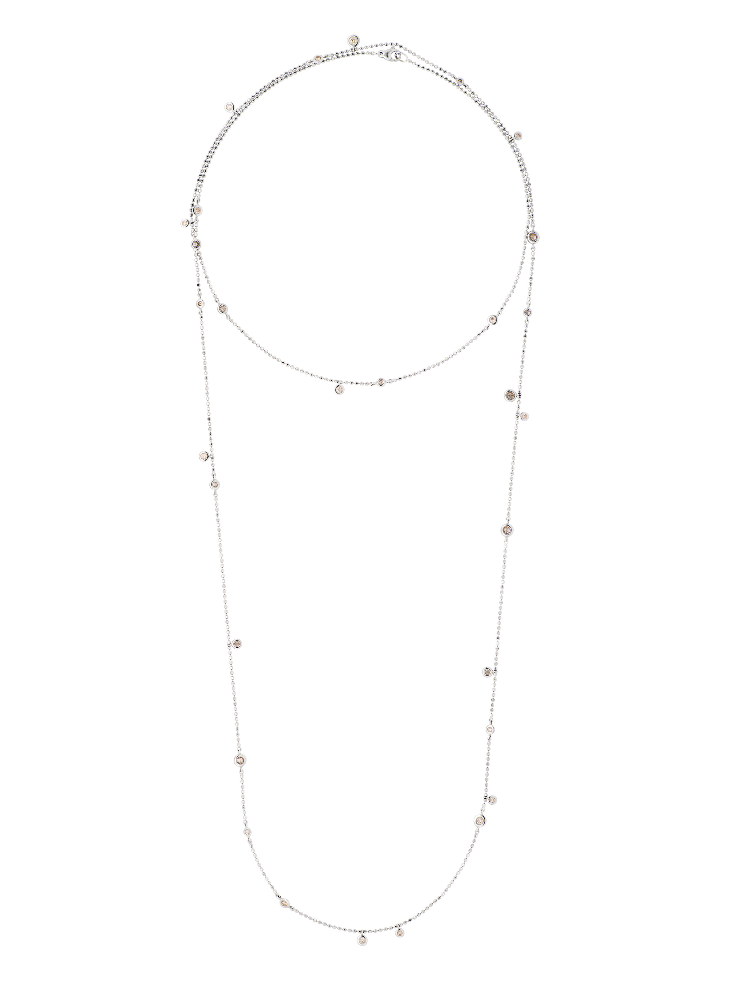 Collier Puntino
