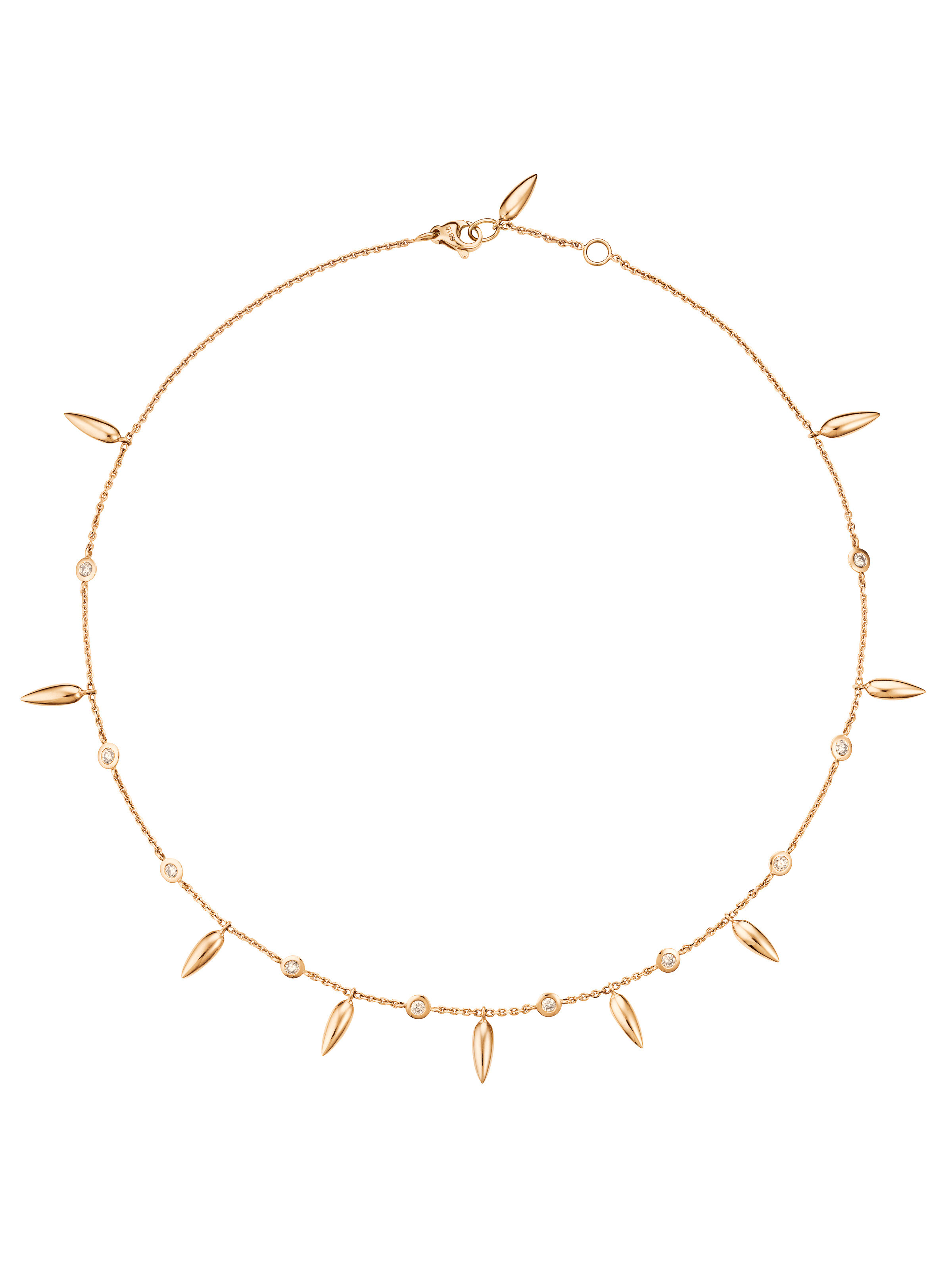 Collier Puntino 20 Candles