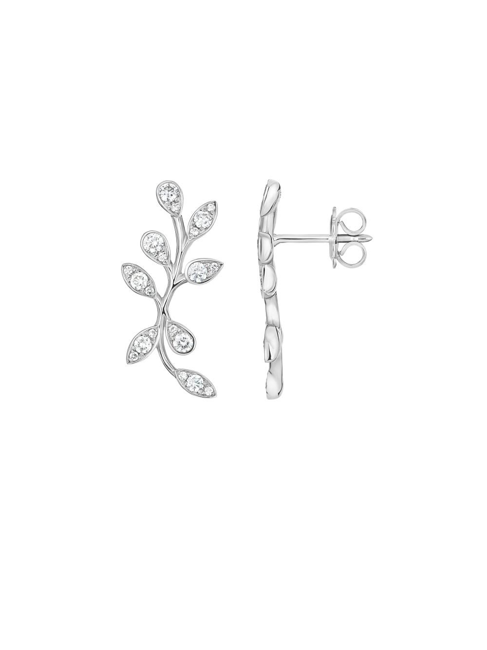 Ohrringe Flowery 01