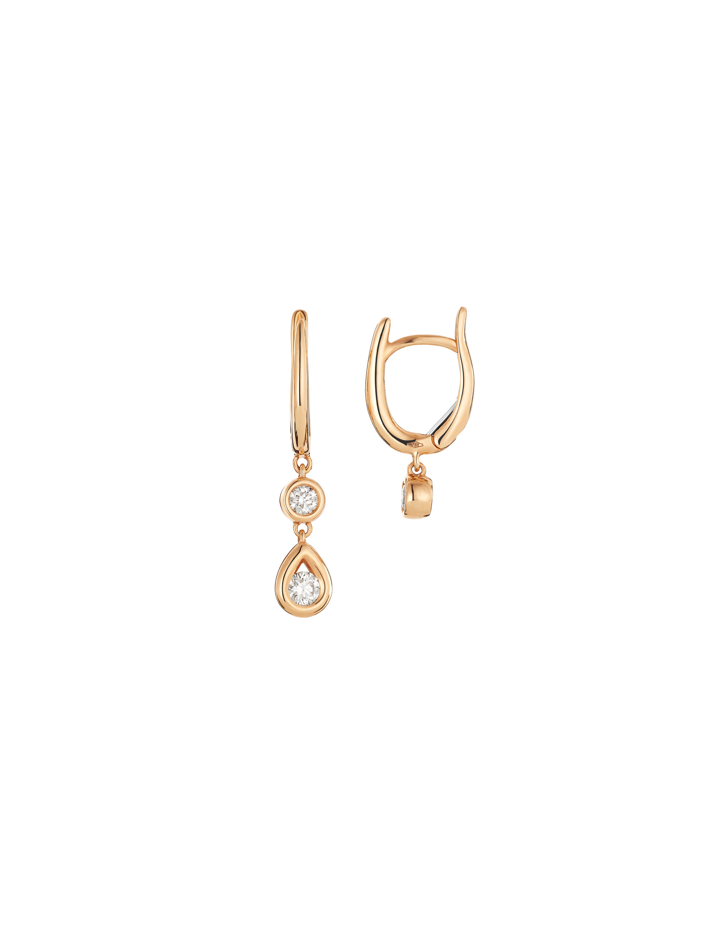 Electrify earrings