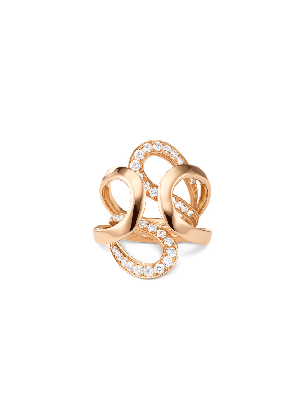 Ring Sensual Golden Bridge 03