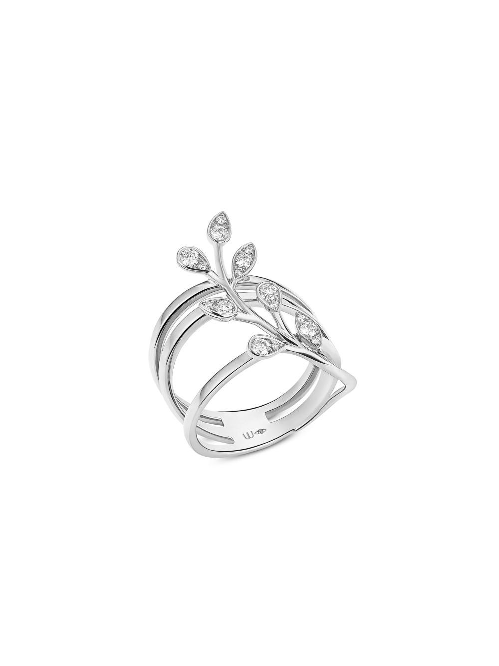 Ring Flowery 01
