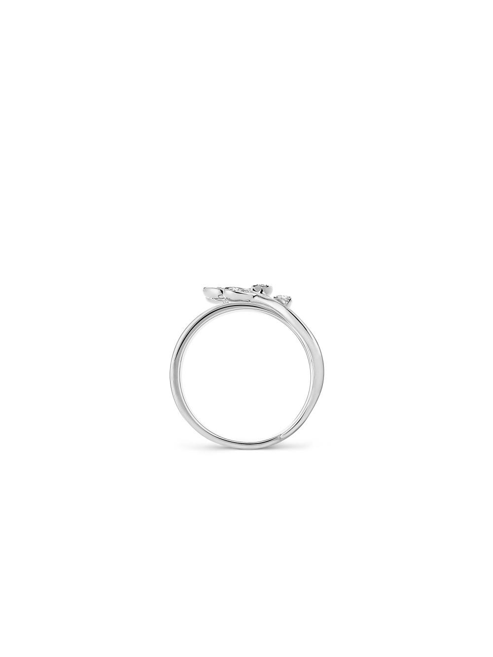Ring Flowery 02