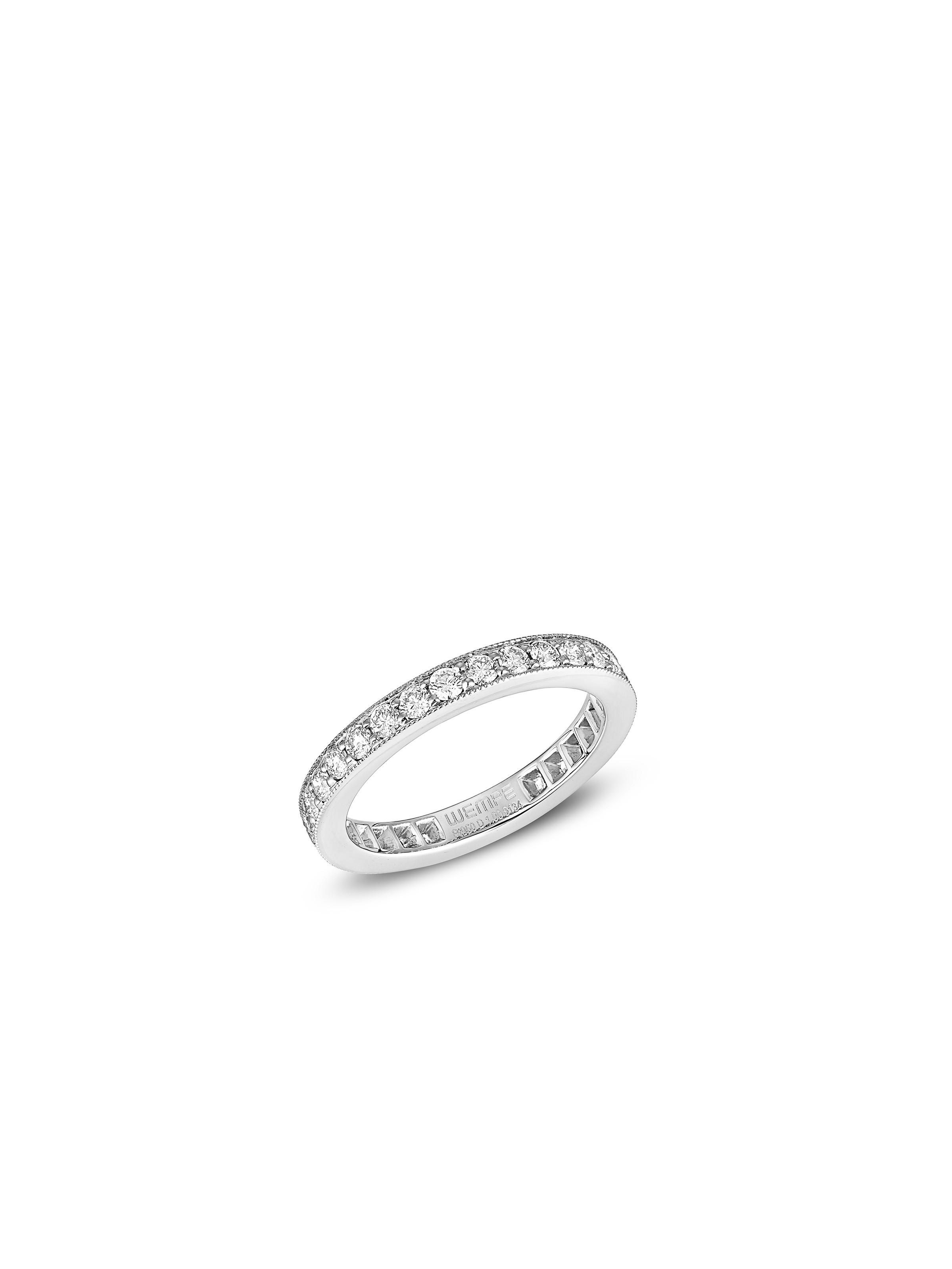 Everloving Halo ring