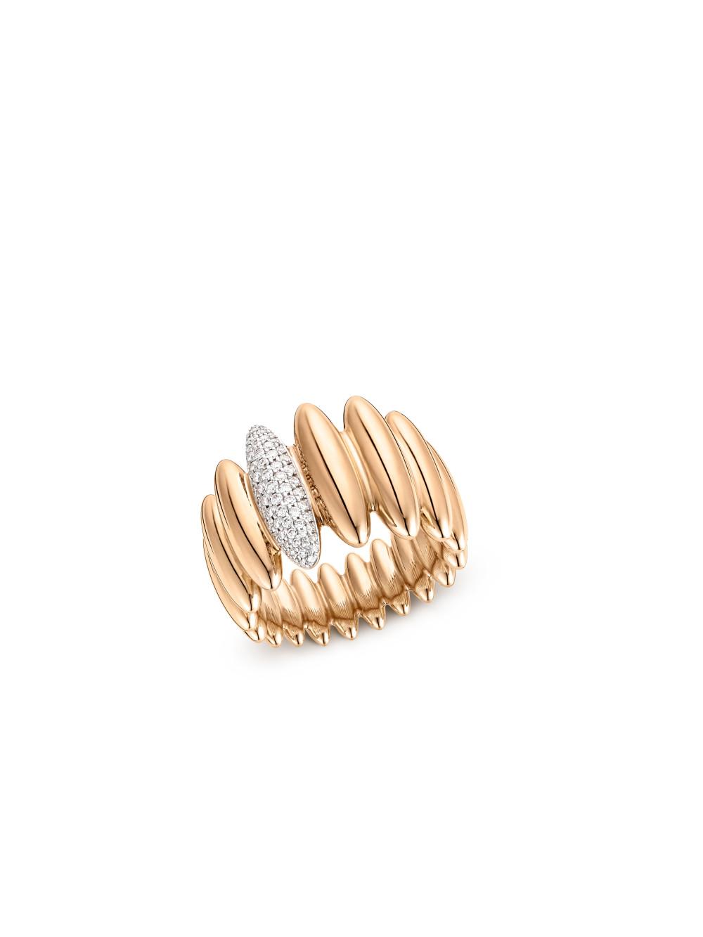 Ring Sensual Cocoon 01