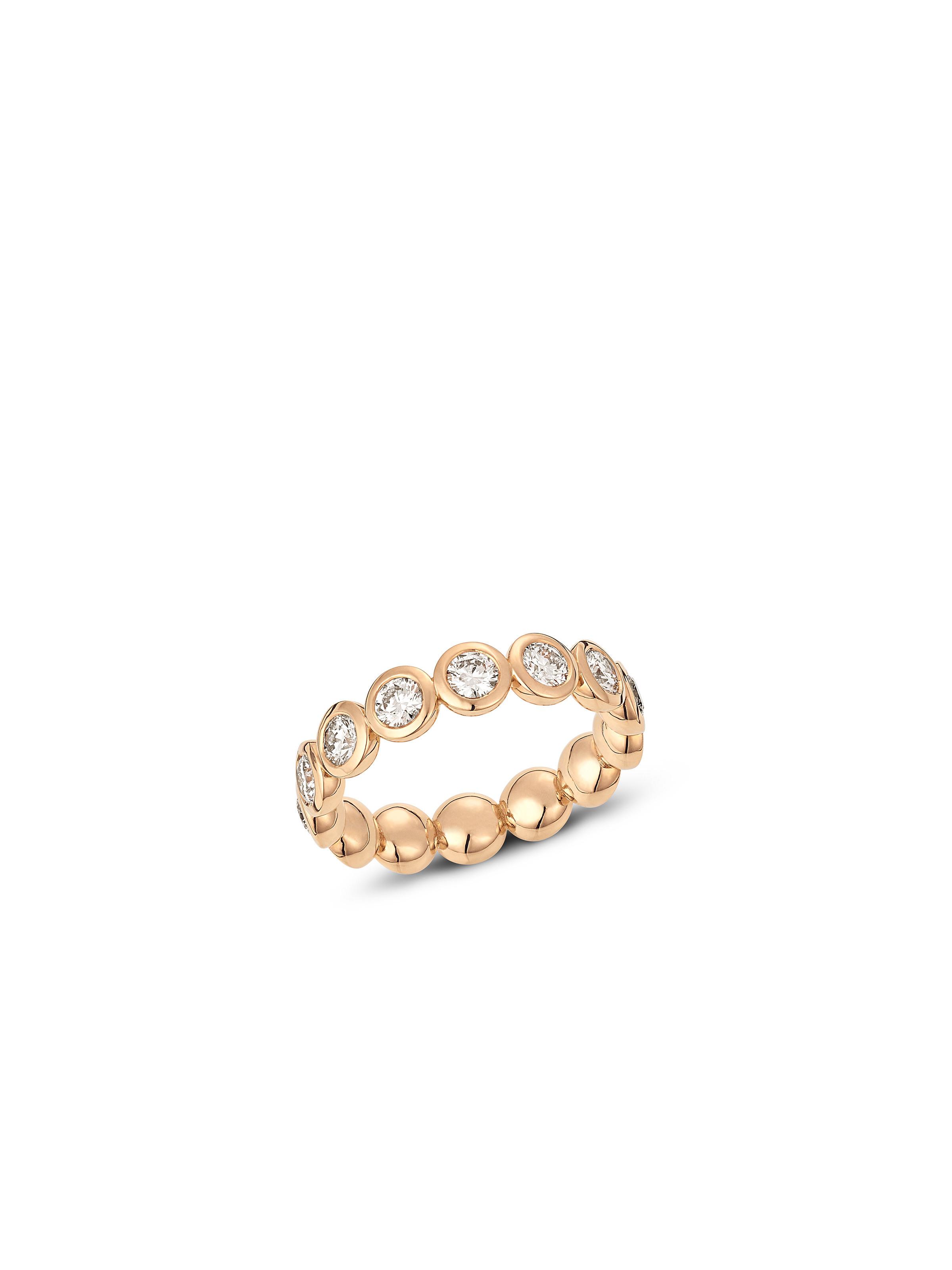 Ring Everloving Moonriver