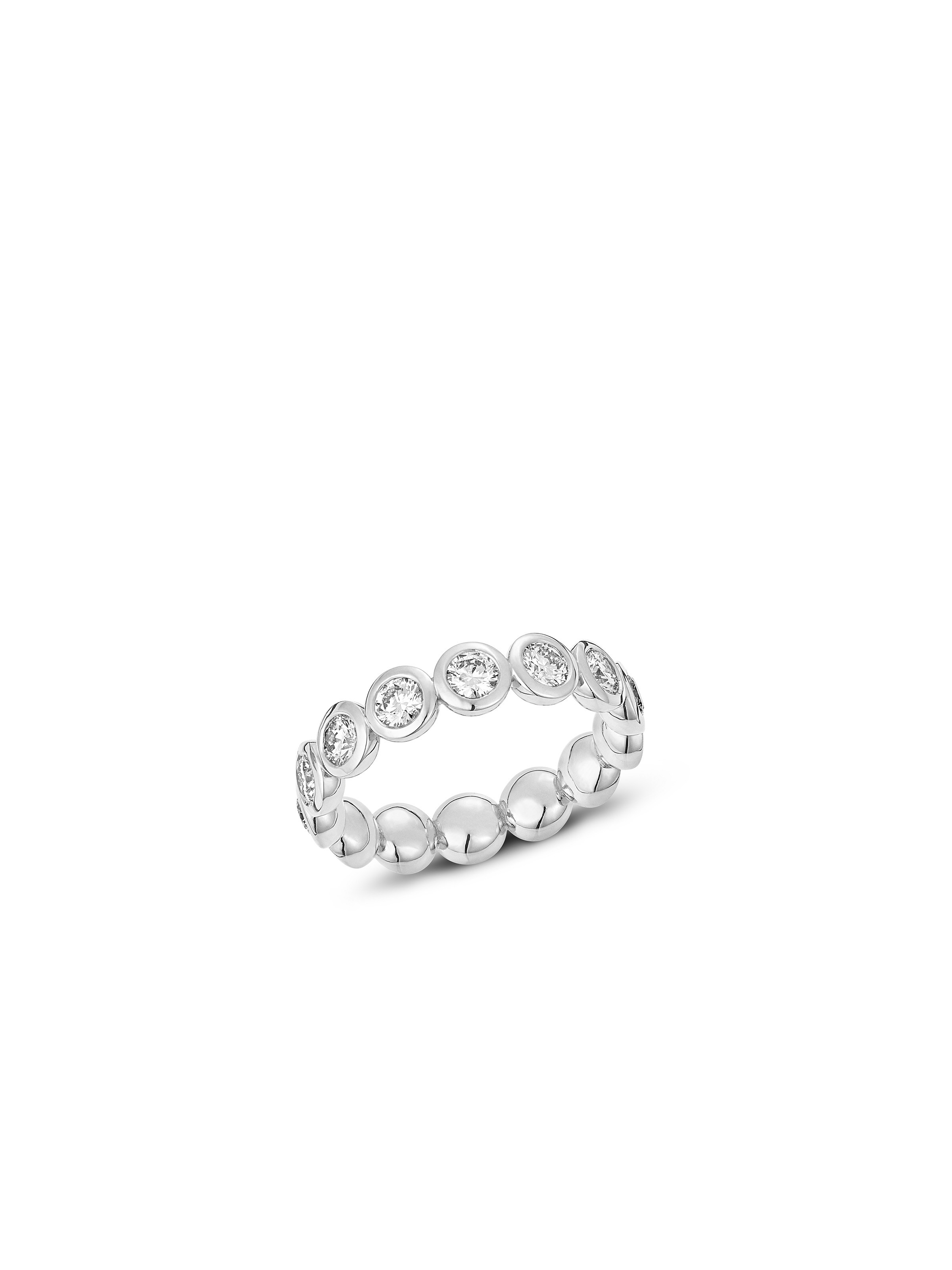 Everloving Moonriver ring