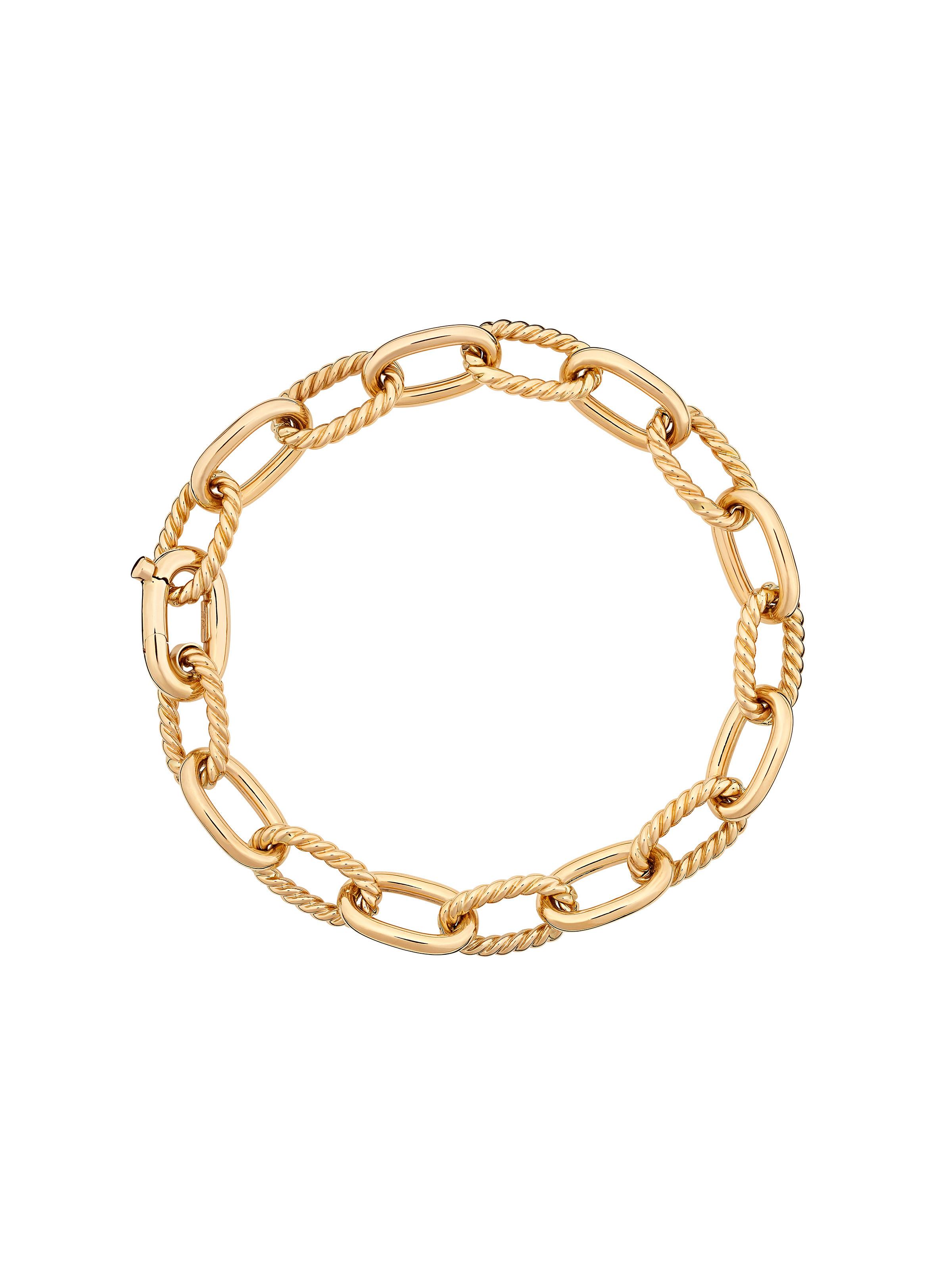 Uptown bracelet
