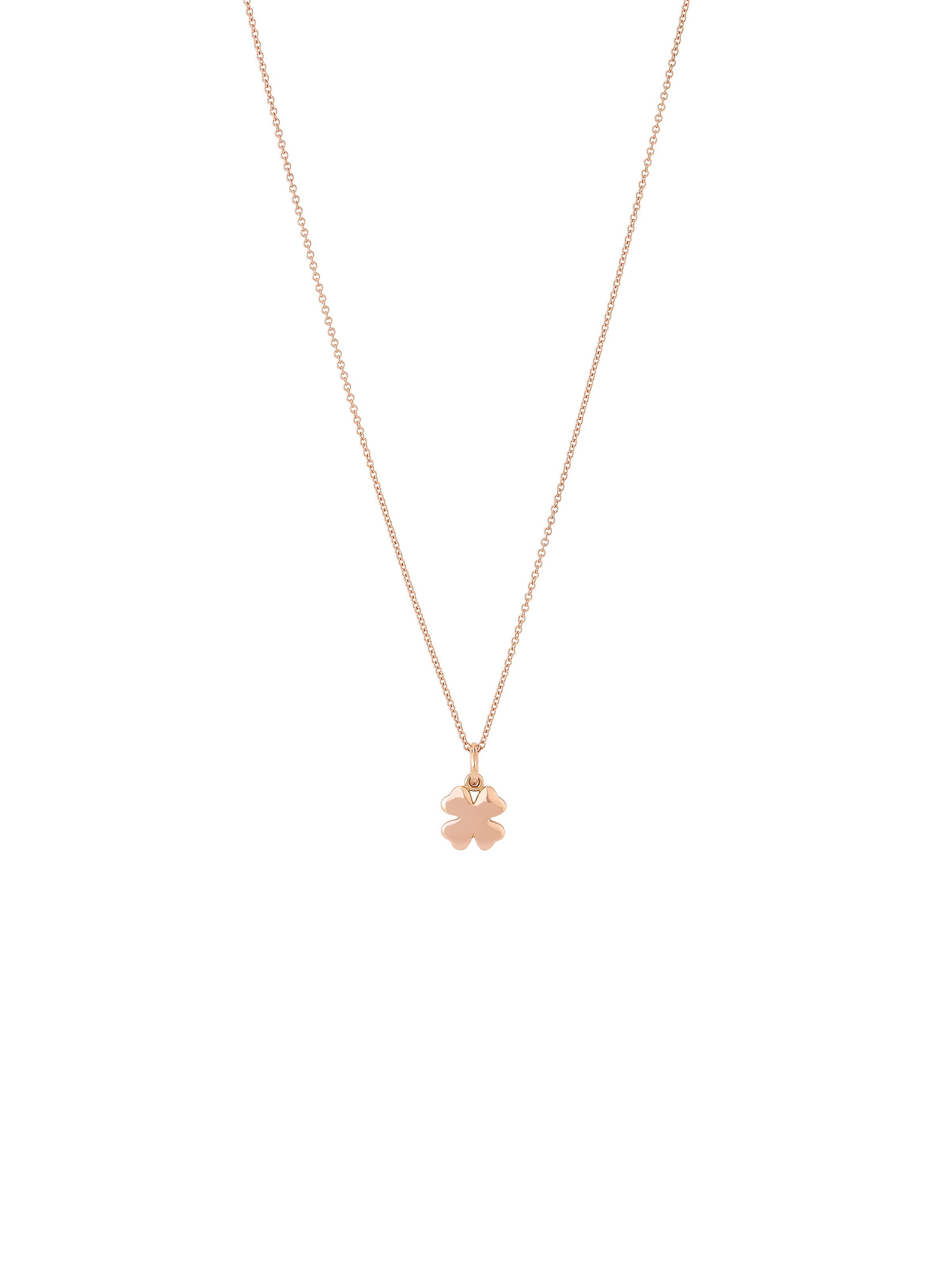 Cloverleaf pendant