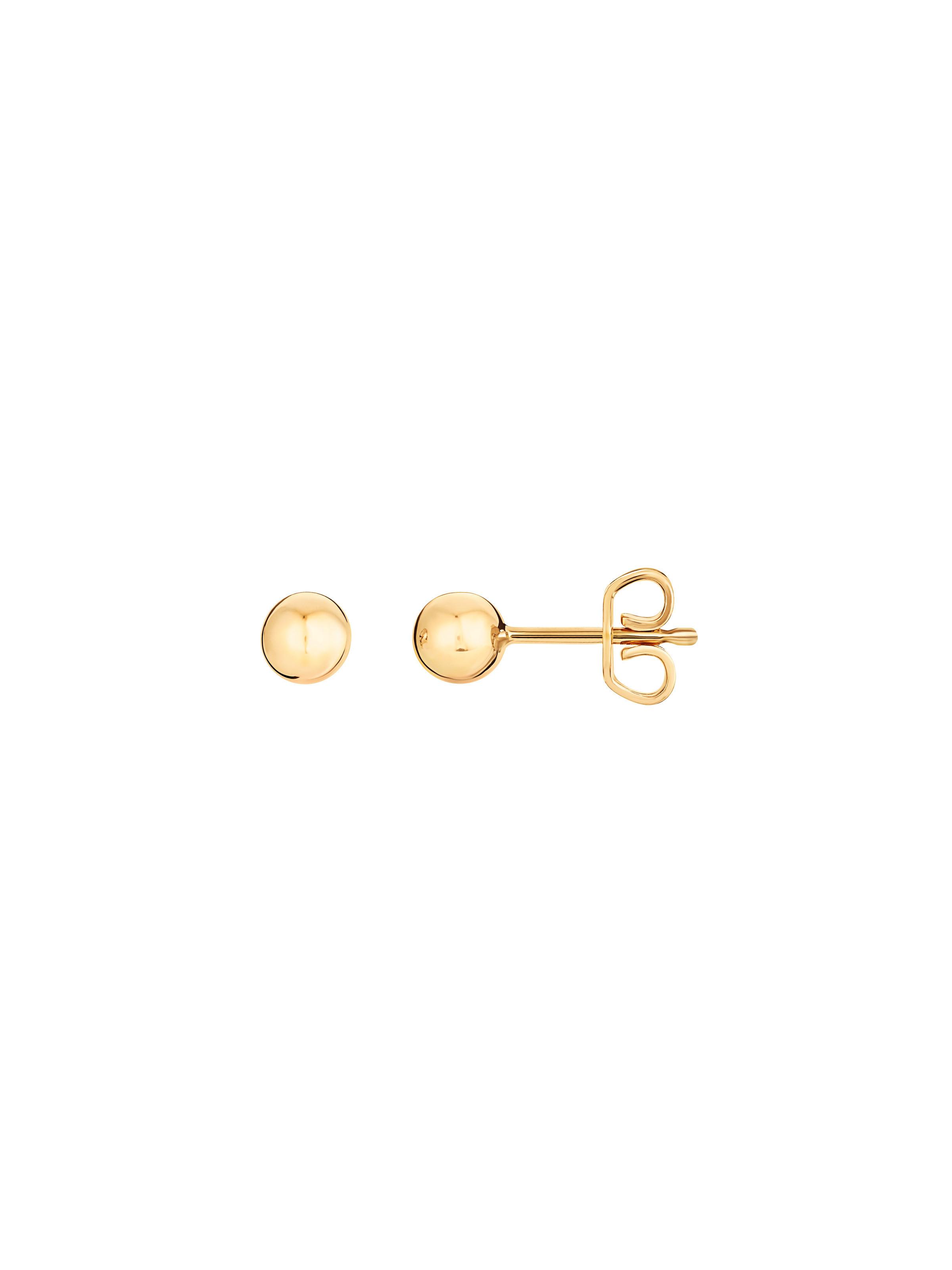 Minimalism earrings