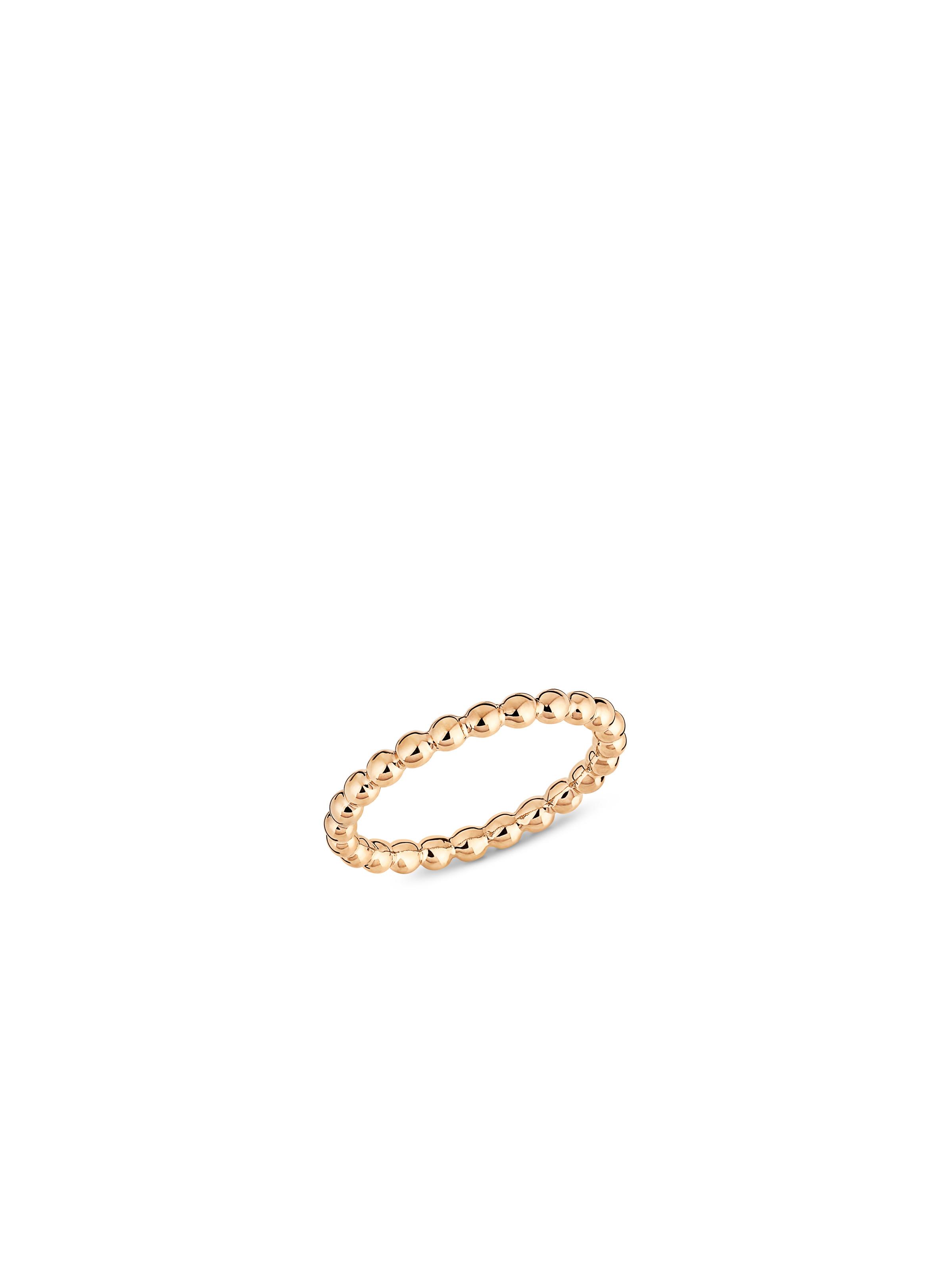 Blu XS ring