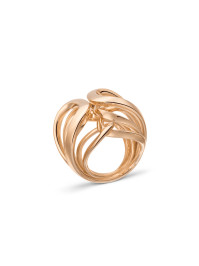 Ring Sensual Golden Bridge 01