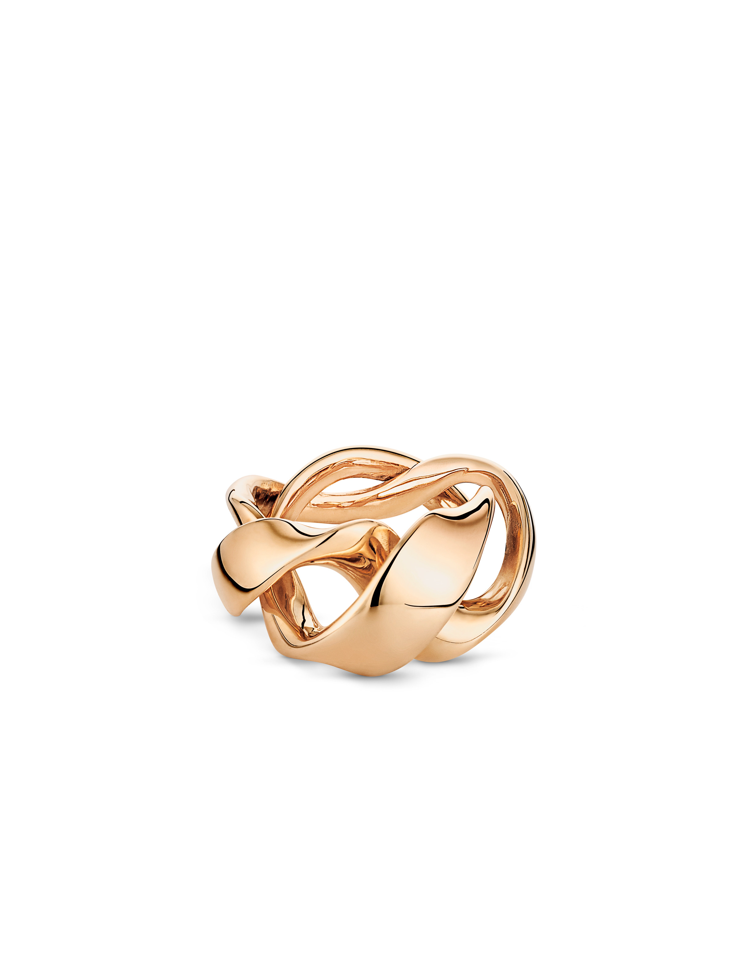 Ring Sensual Golden Bridge