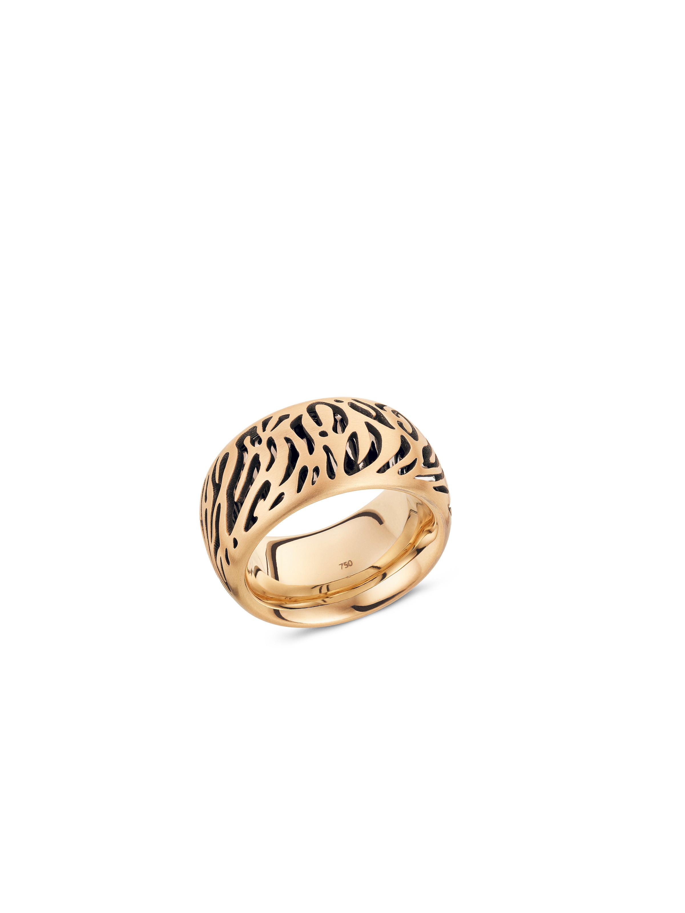 Ring Sensual Safari Tiger