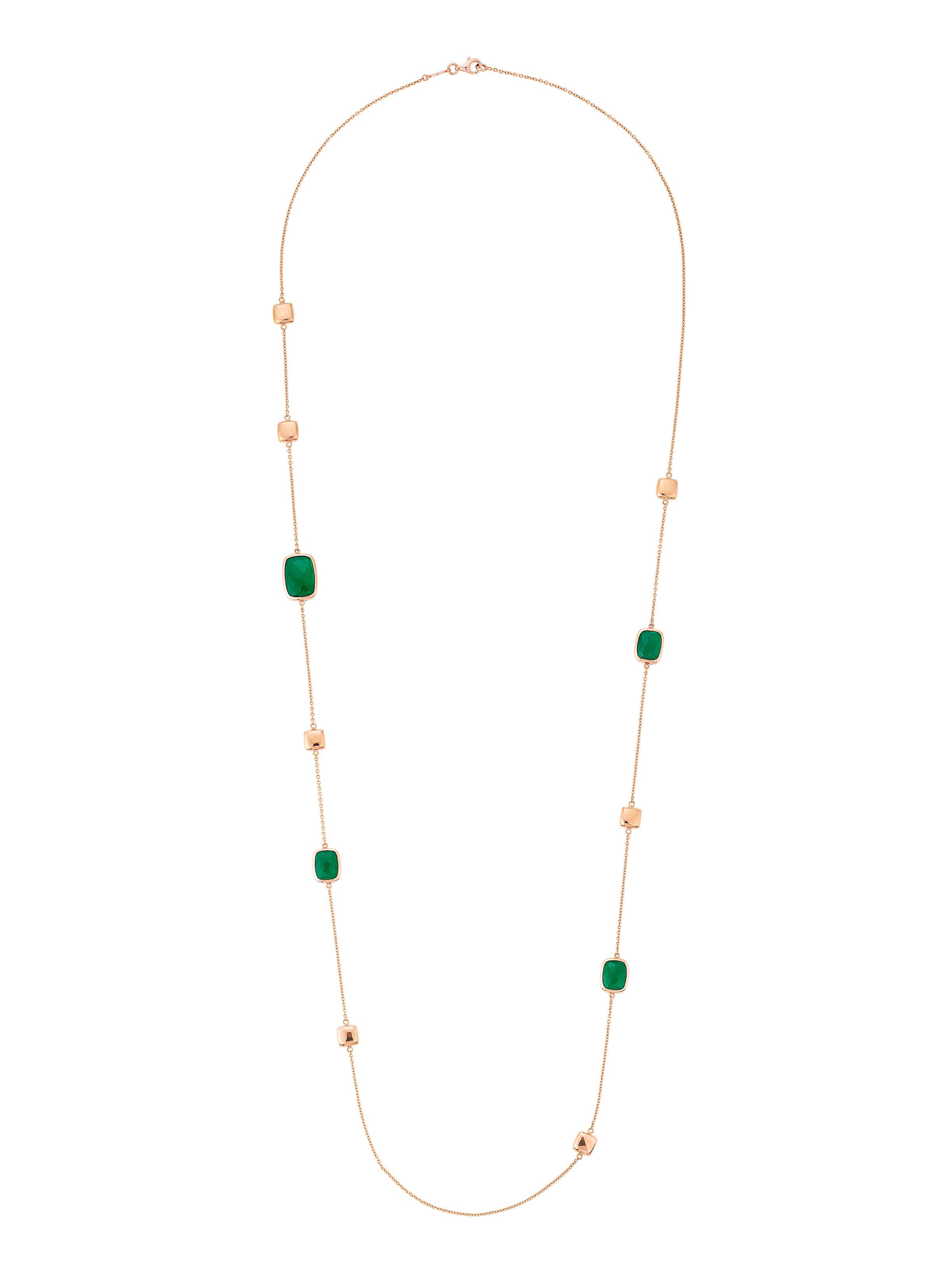 Electrify necklace