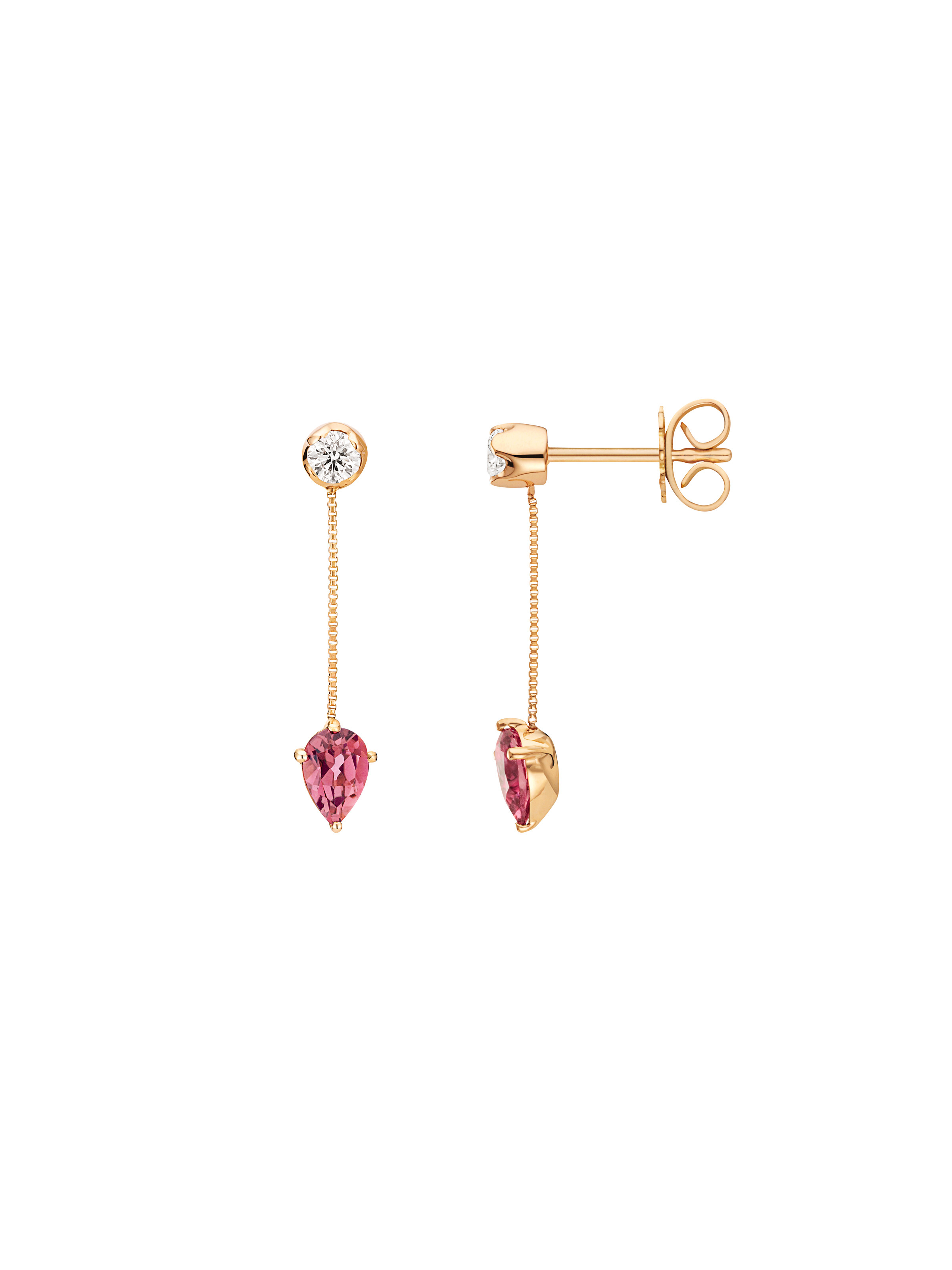 Daily Colors earrings