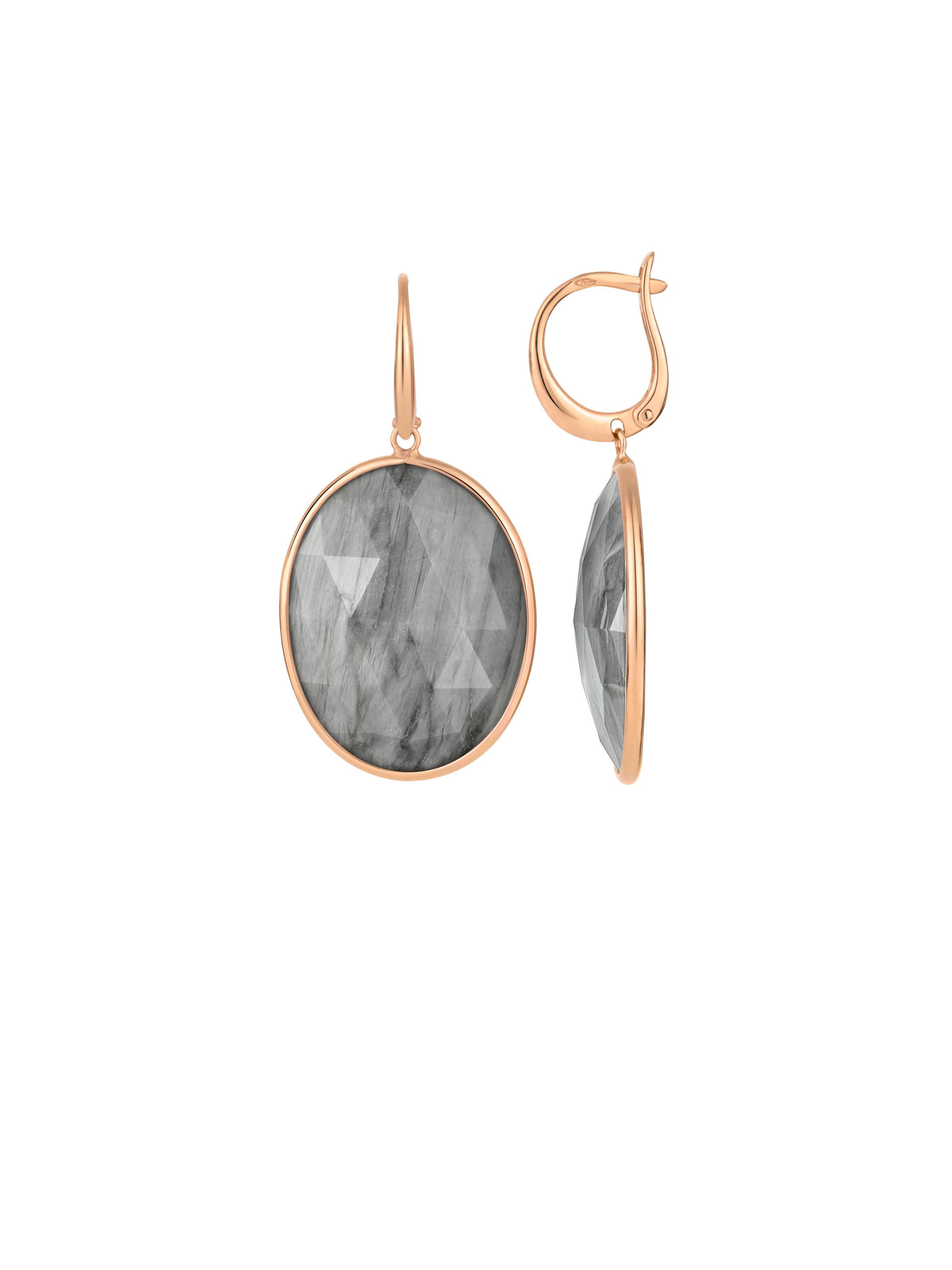 Electrify pendant earrings