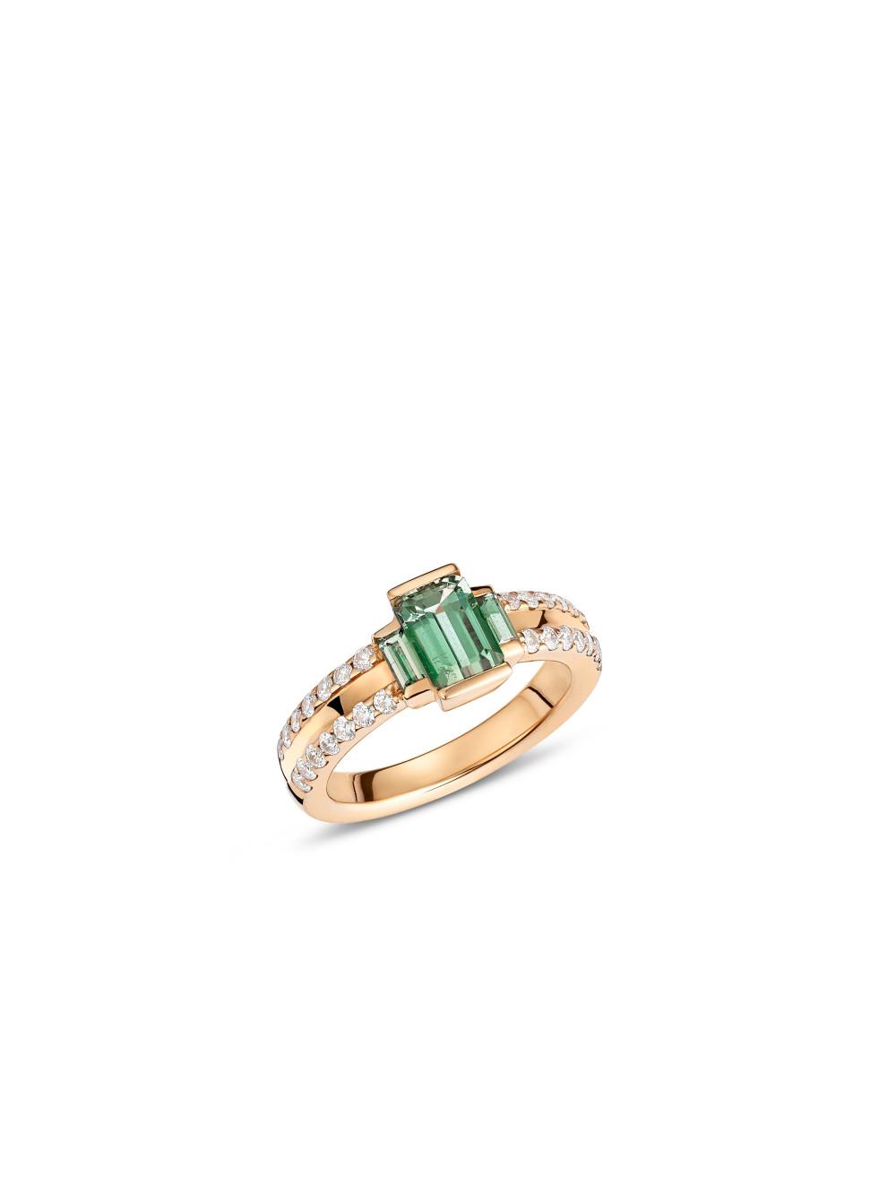 Ring Colonna Light 01