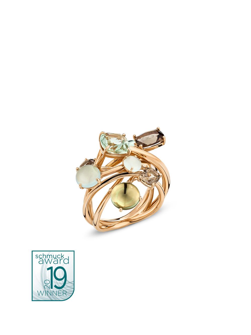 Ring Puntino Colors 01