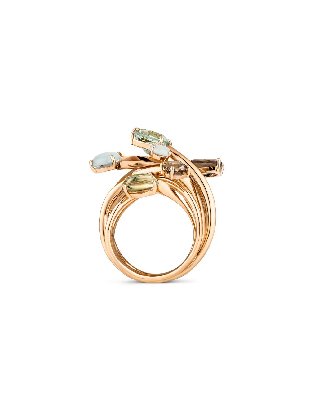 Ring Puntino Colors 02