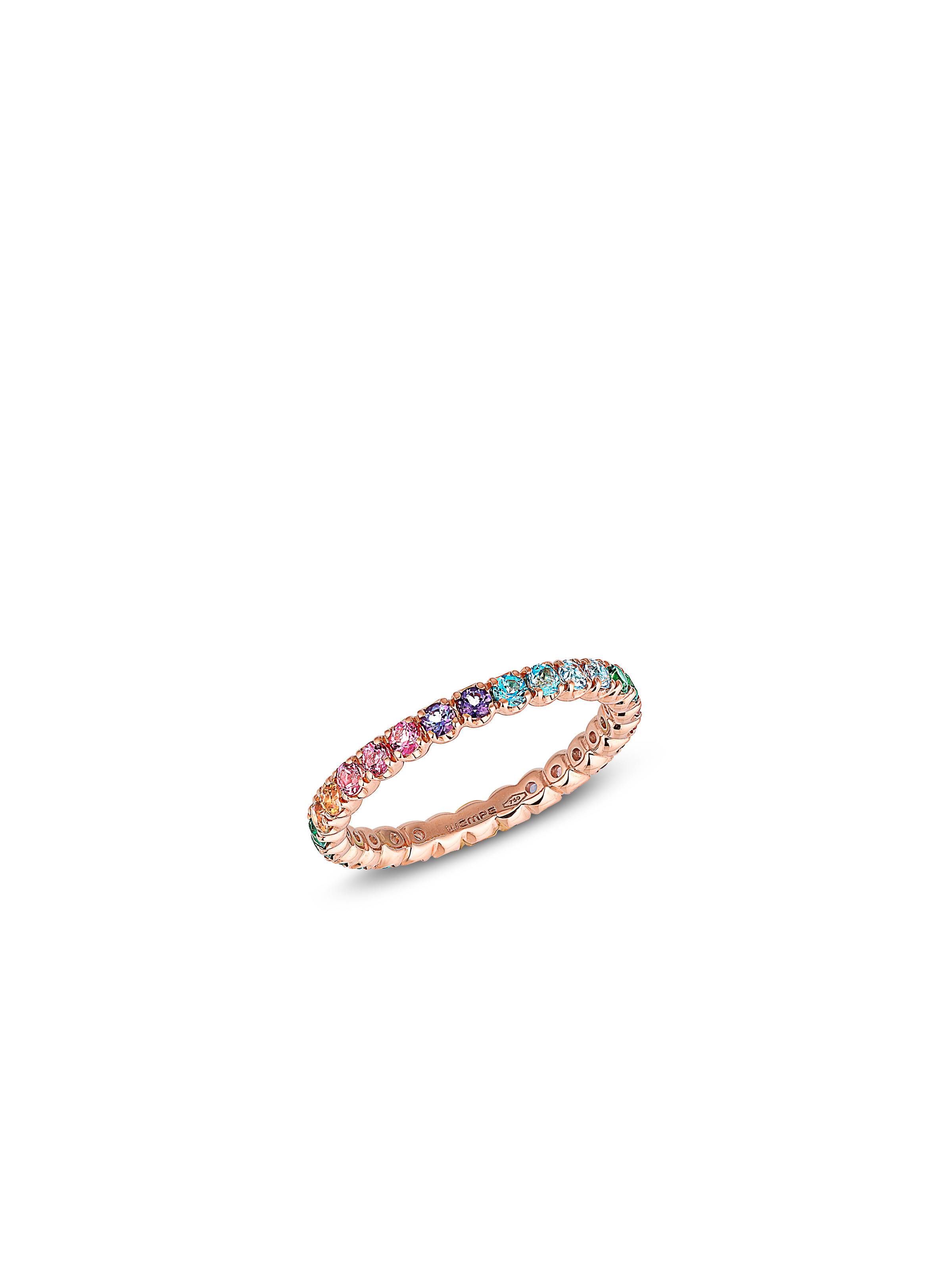 Electrify ring