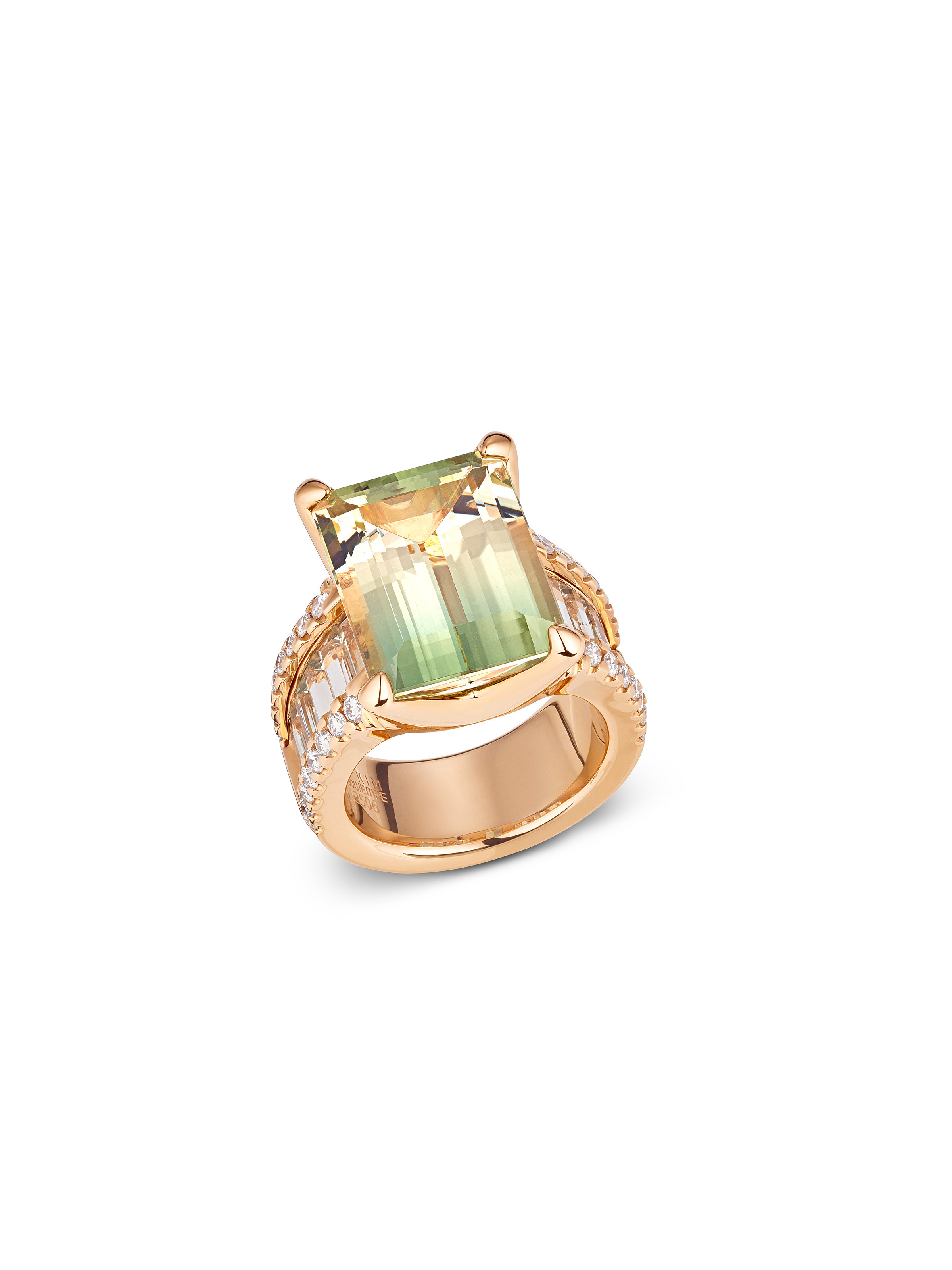 Ring Colonna