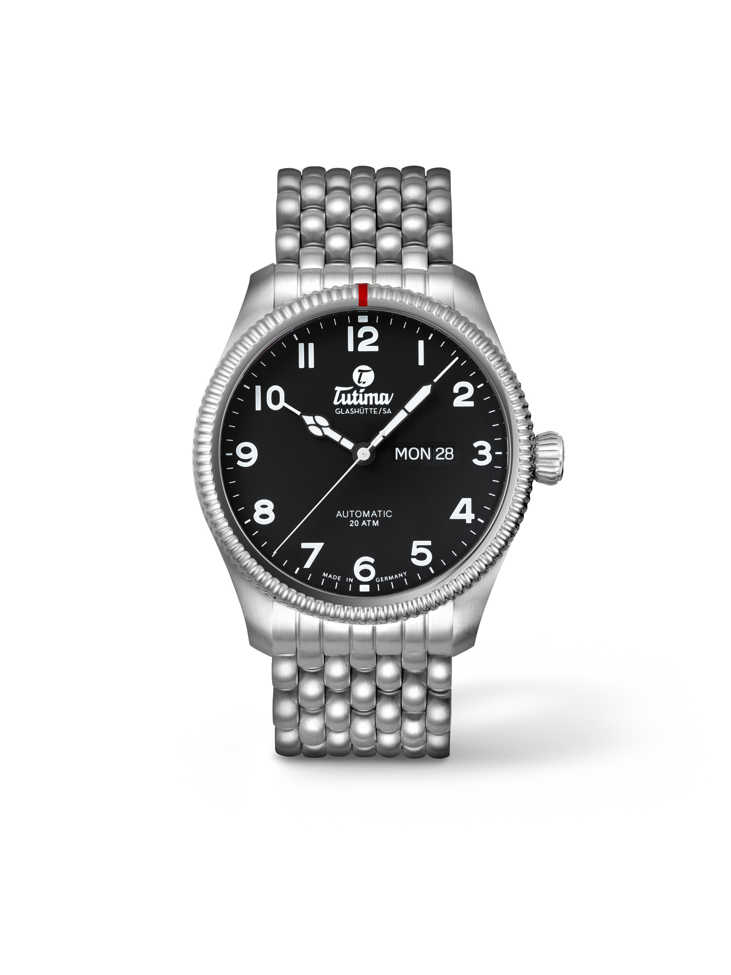 Grand Flieger Classic Automatic